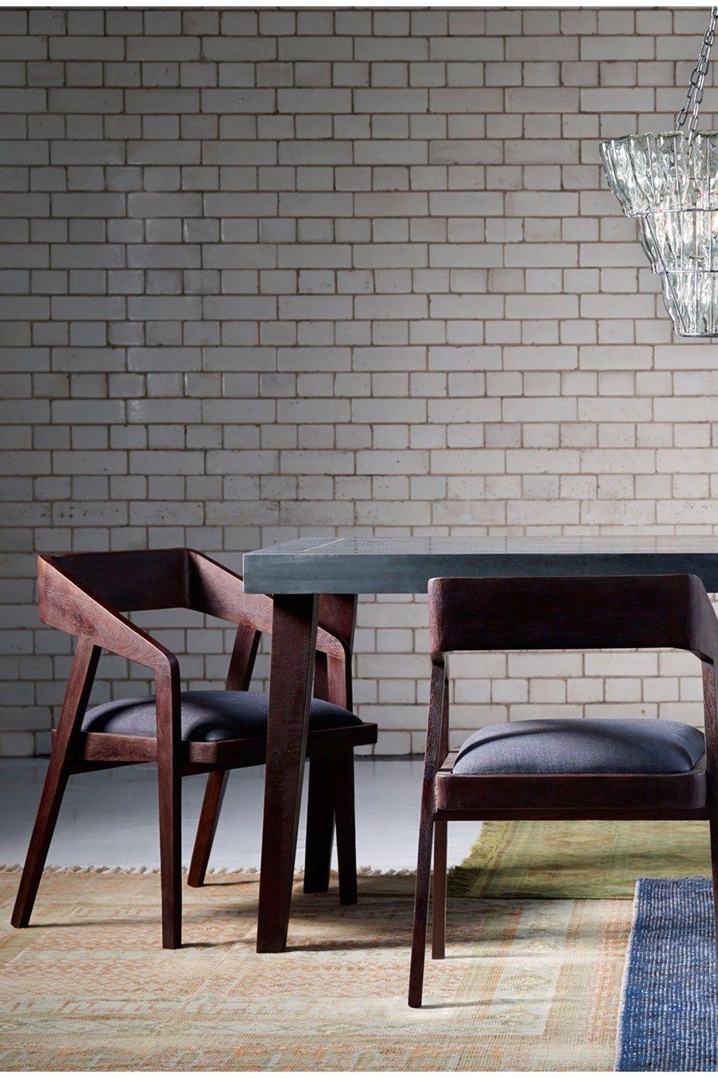 Newest Sheesham Wood Dining Chairs Within Ul> <Li> Sheesham Wood And Viscose Chair</li> <Li> Stark Simple (View 13 of 25)