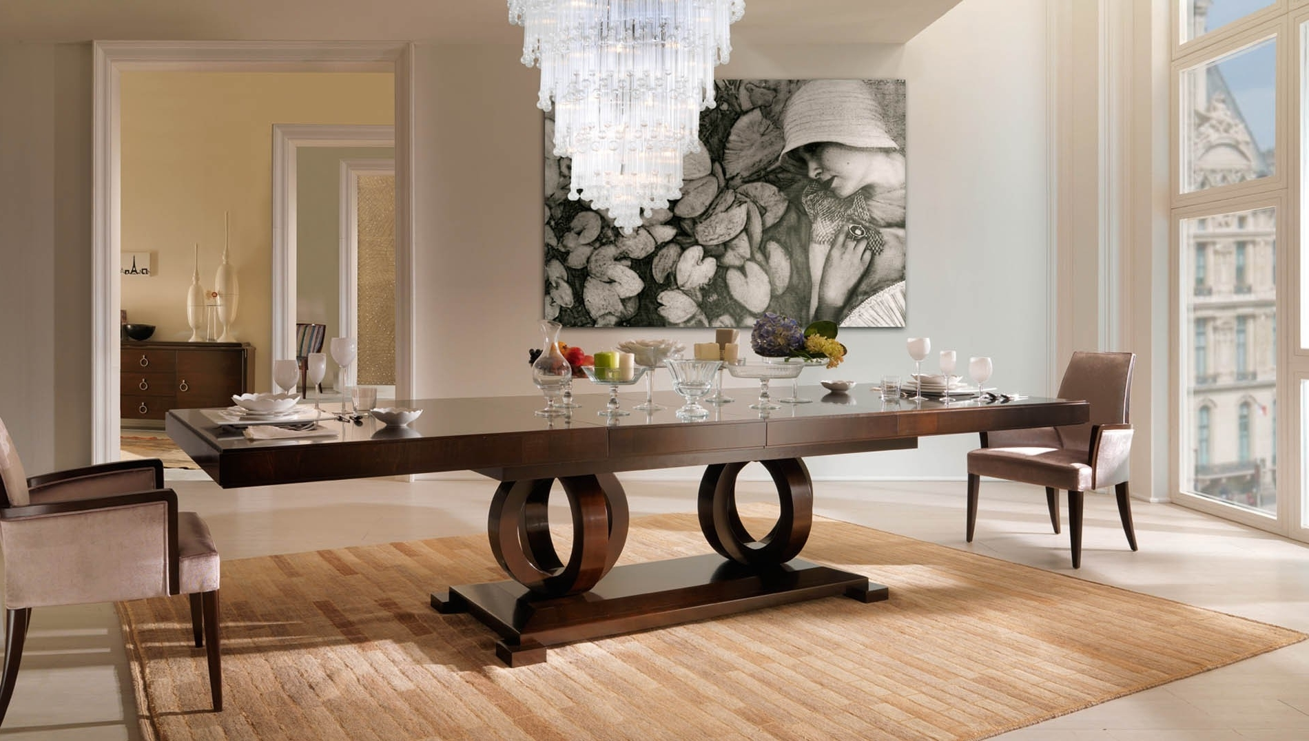 Newest Tosca Dining Table Discount Dining Tables For White Dining Table For Buy Dining Tables (View 5 of 25)