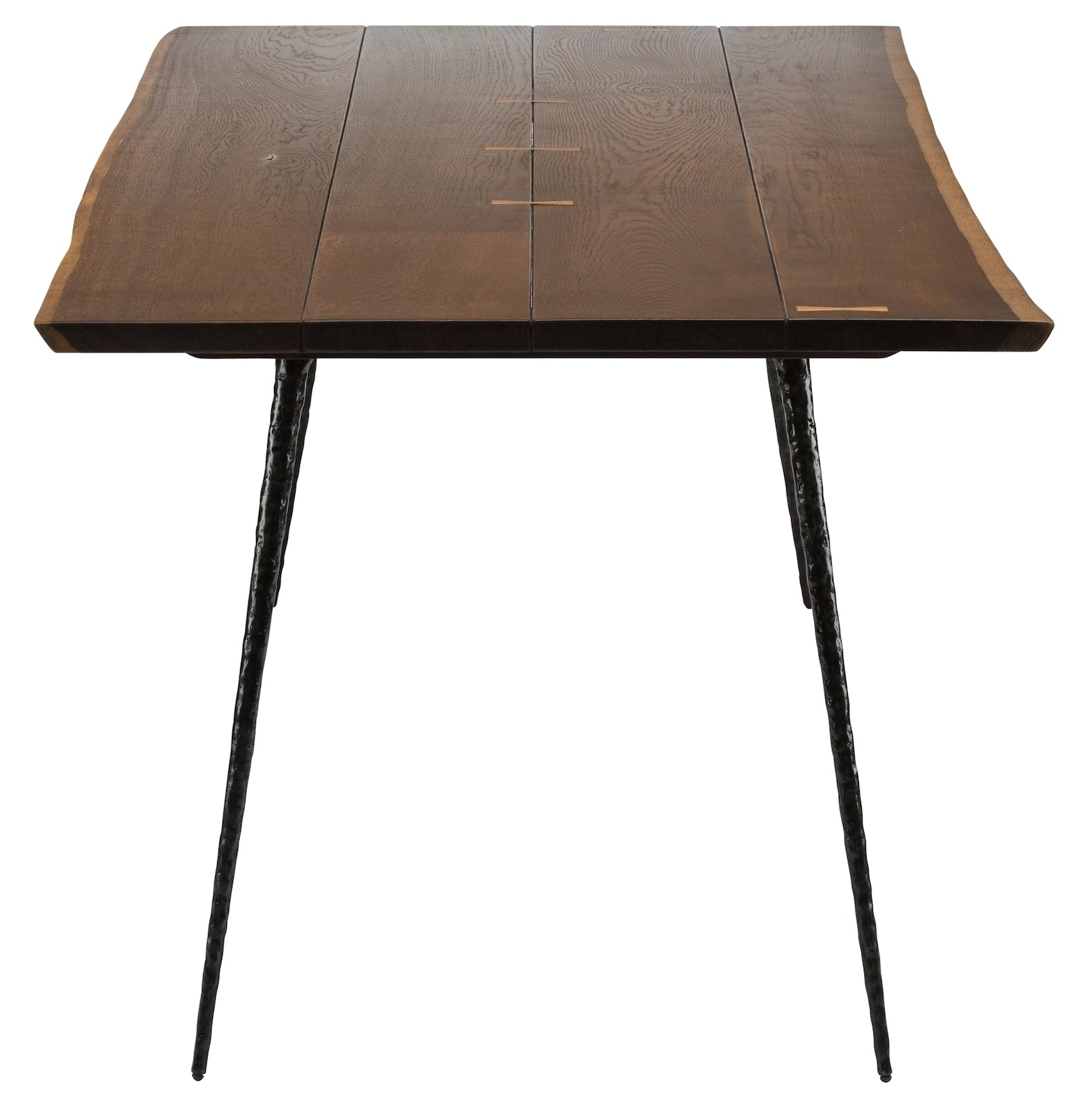 Nexa 78 Inch Dining Table In Seared Oaknuevo – Hgsr651 Inside Latest Portland 78 Inch Dining Tables (View 11 of 25)
