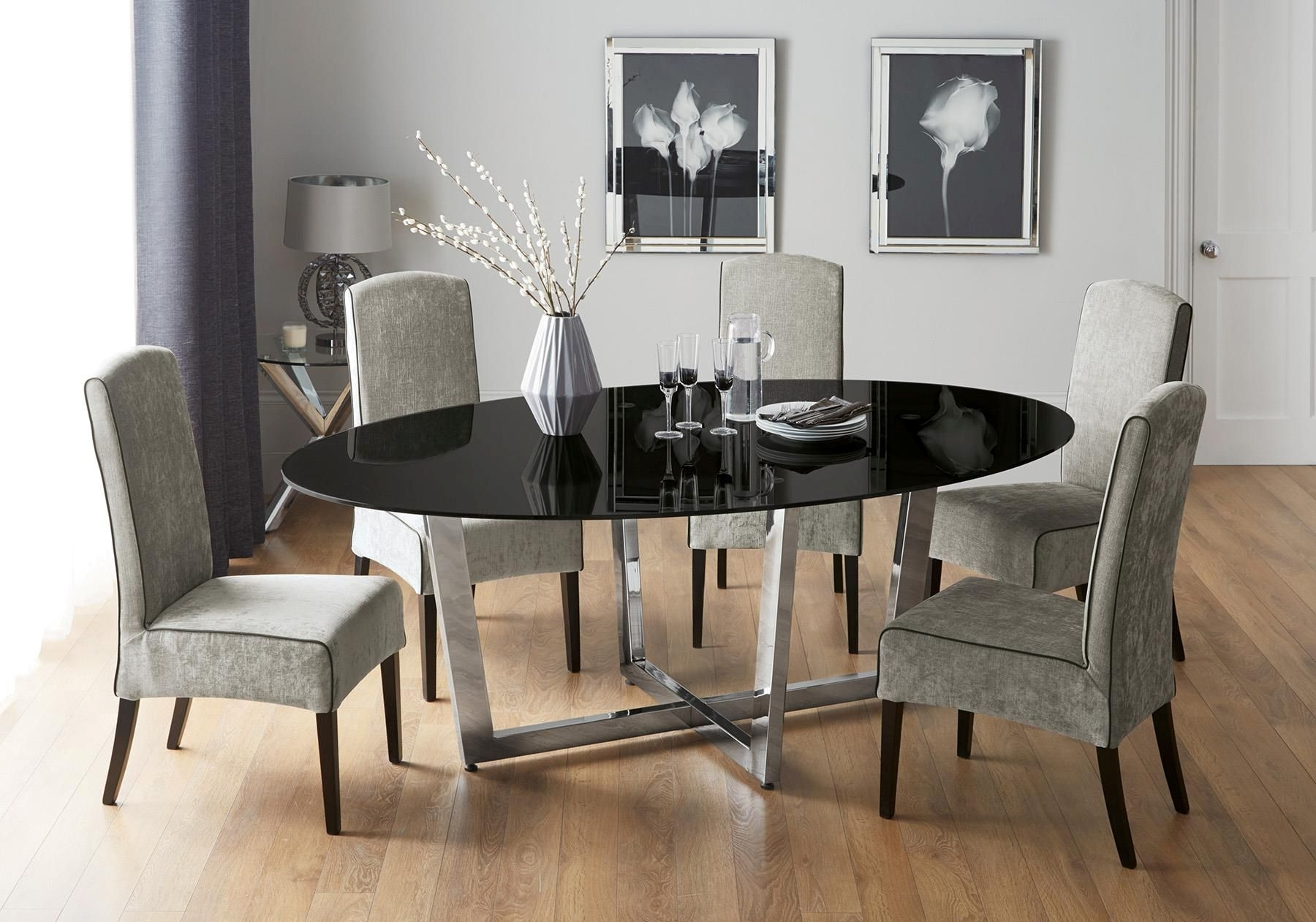 Next Dining Room Chairs – Domainmichael Within Widely Used Bellagio Dining Tables (View 24 of 25)