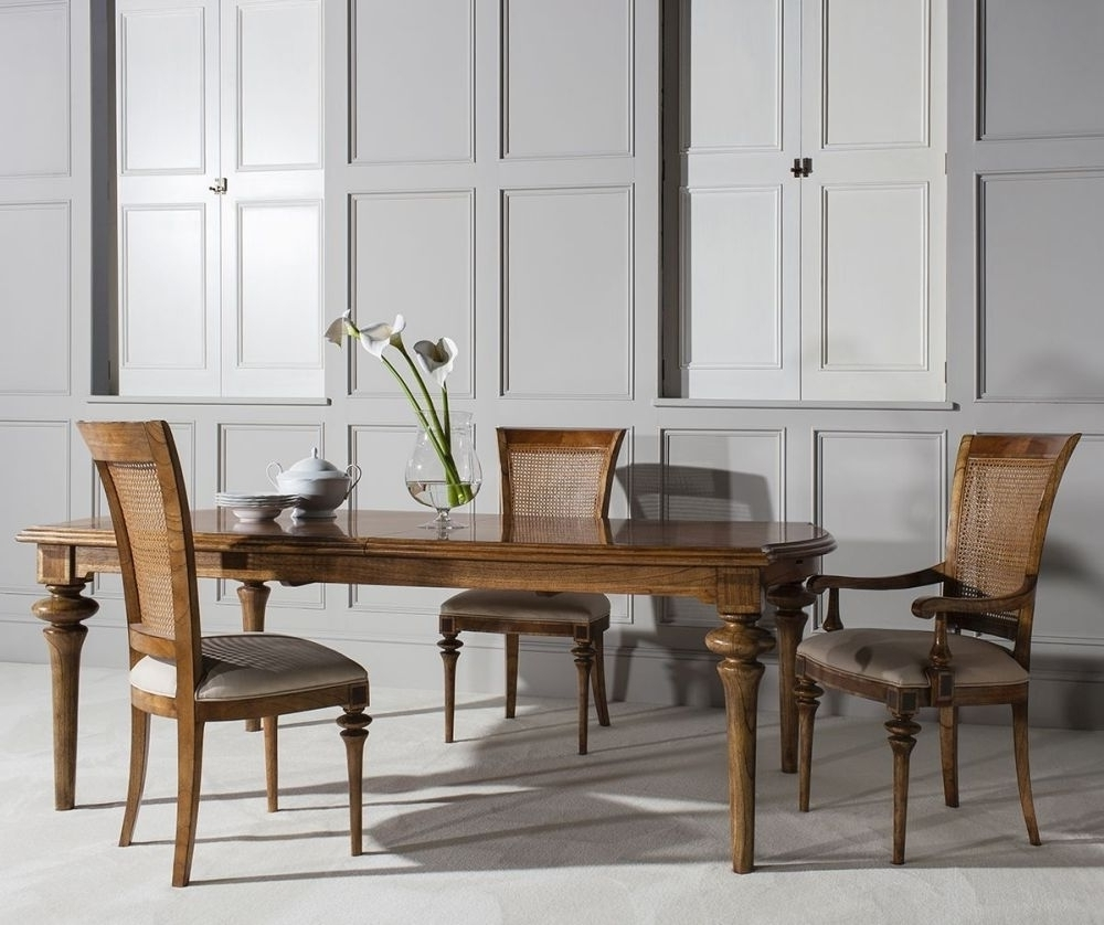 Next Hudson Dining Tables With 2017 Buy Frank Hudson Spire Large Extending Dining Table – 220Cm 280Cm (Gallery 6 of 25)