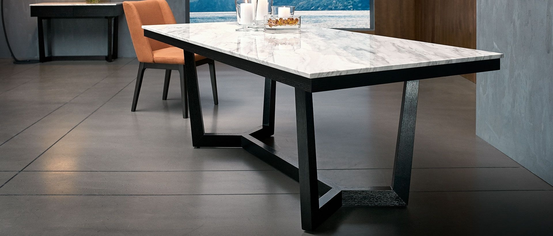 Nick Scali Furniture For Newest Perth Glass Dining Tables (View 6 of 25)