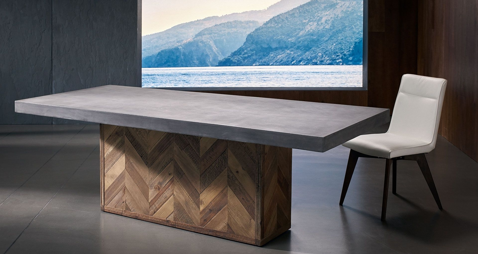 Nick Scali Furniture Pertaining To Parquet Dining Tables (View 13 of 25)