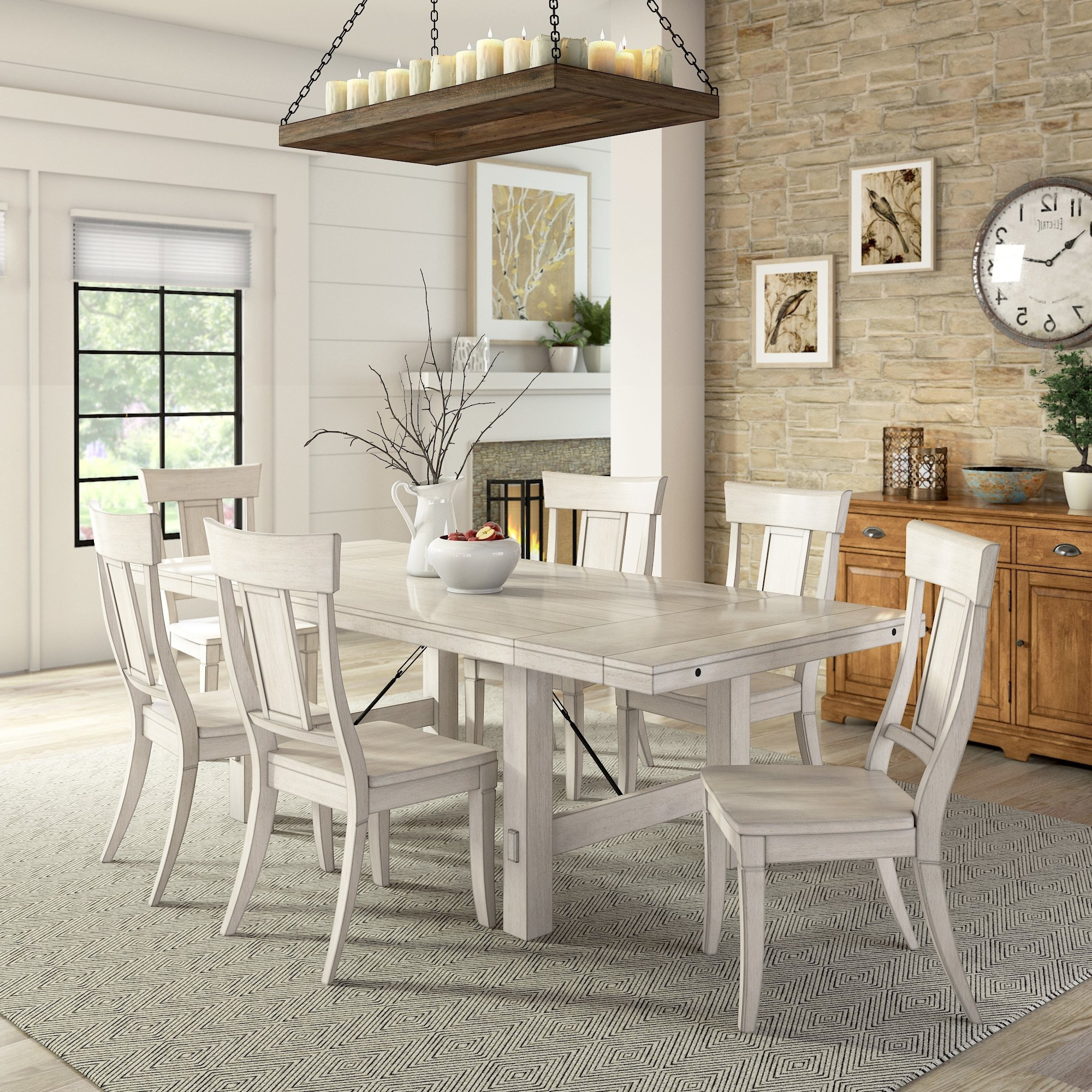 Nora Dining Tables In Popular Shop Nora Turnbuckle Extending Dining Tableinspire Q Classic (View 12 of 25)