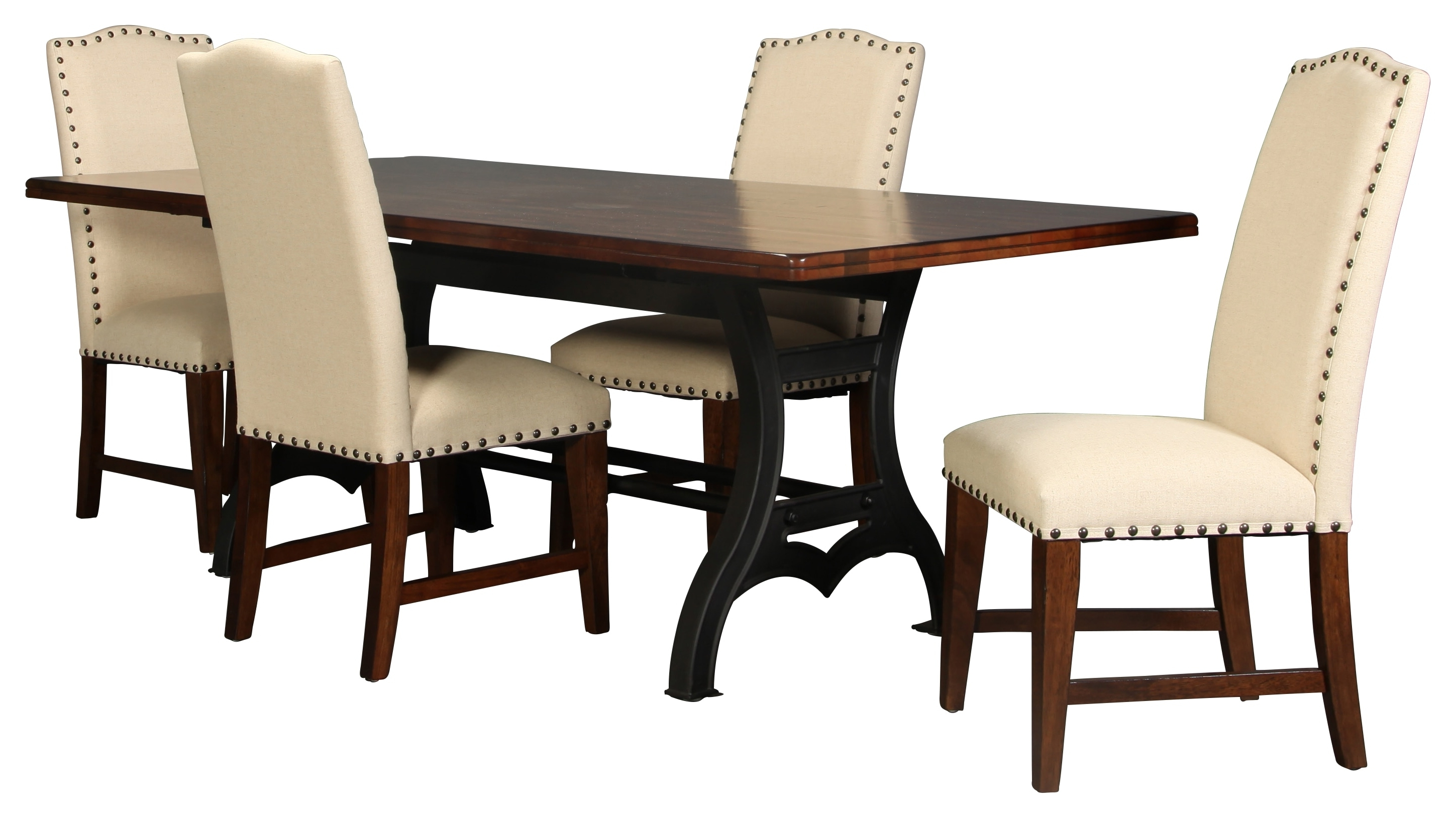 Nora Dining Tables Intended For Preferred Nora Dining Table (Gallery 11 of 25)