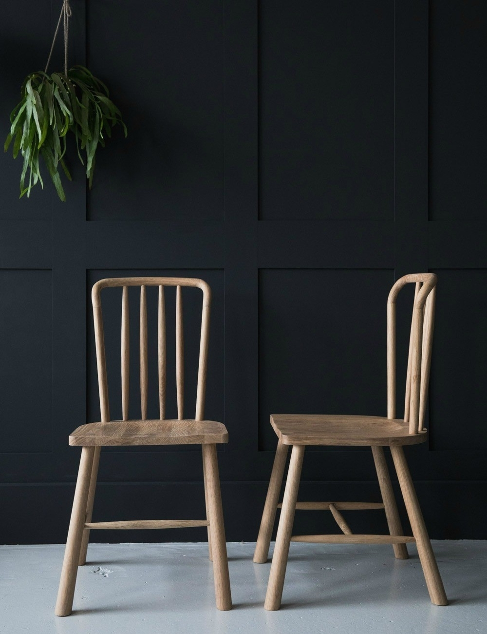 Nordic Wooden Dining Chairs in 2017 Dining Chairs