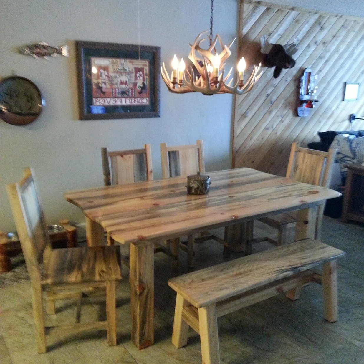 Northwest Handmade Furniture (Gallery 8 of 25)