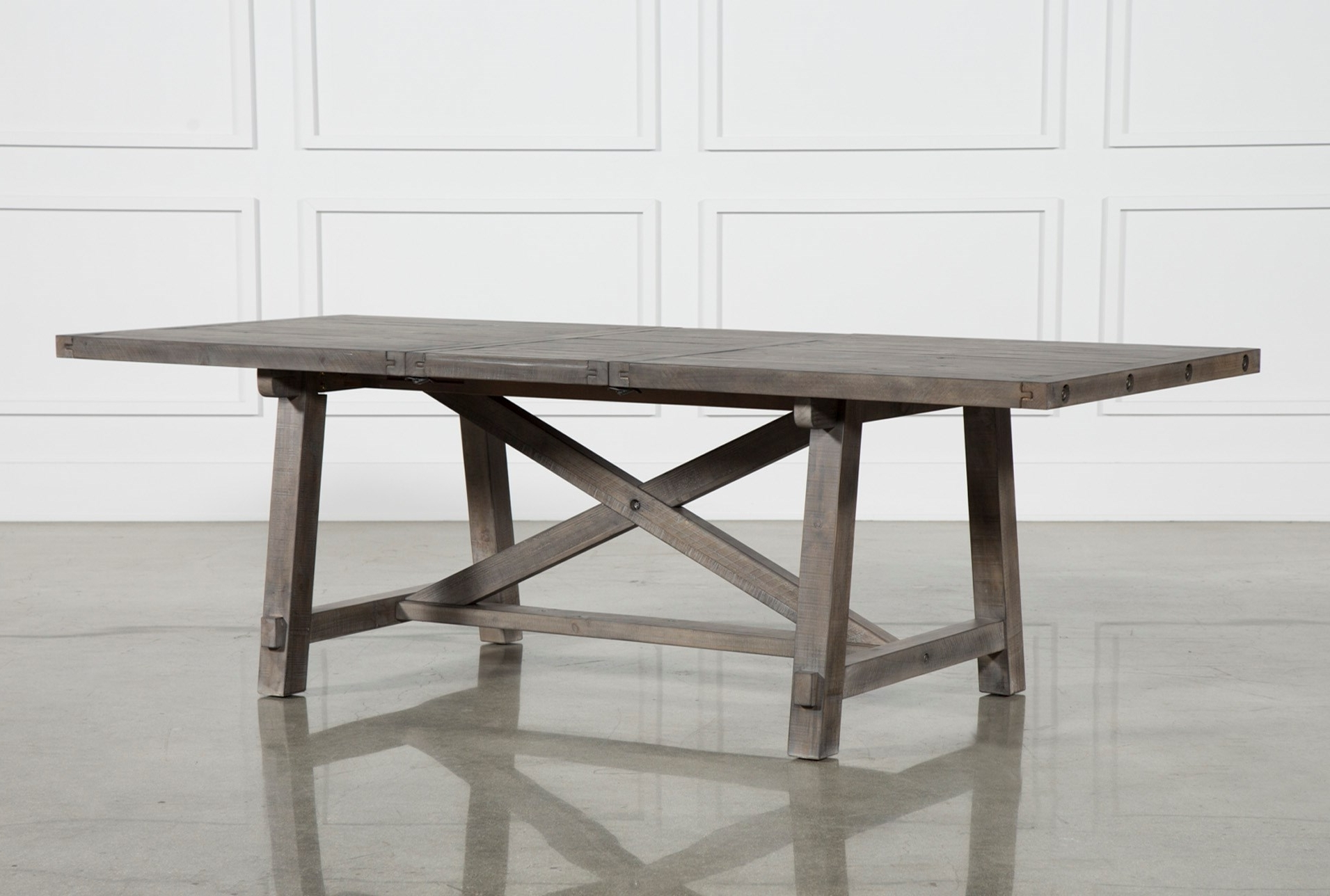 Norwood Rectangle Extension Dining Tables Regarding Well Liked Awesome Design Extension Dining Table – Just Another WordPress Site (View 8 of 25)