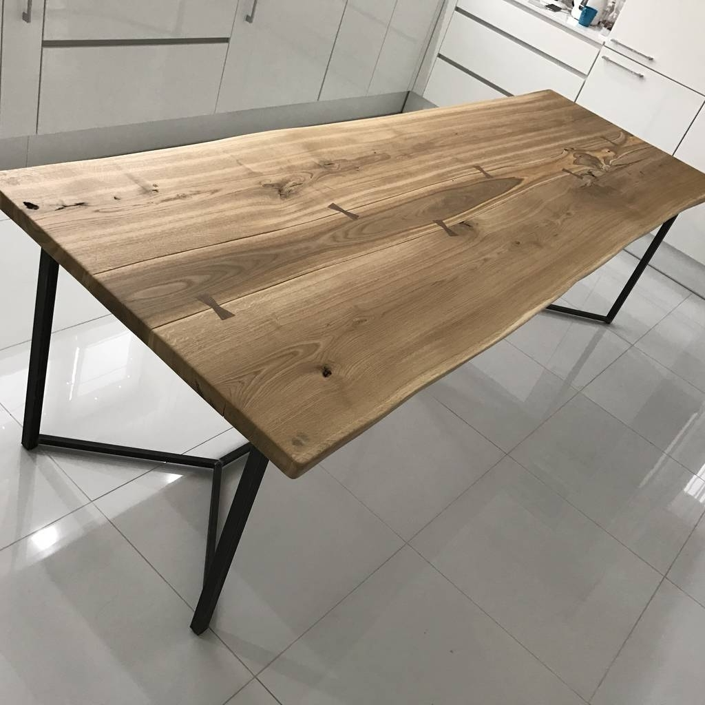 Notonthehighstreet With Regard To Non Wood Dining Tables (View 20 of 25)