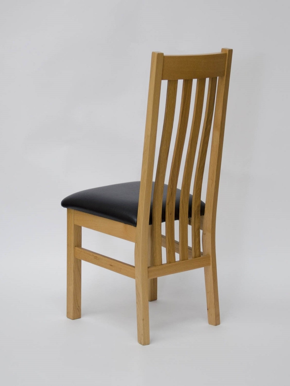 Oak Dining Chairs With Preferred Perugia Solid Oak Dining Chair (View 24 of 25)