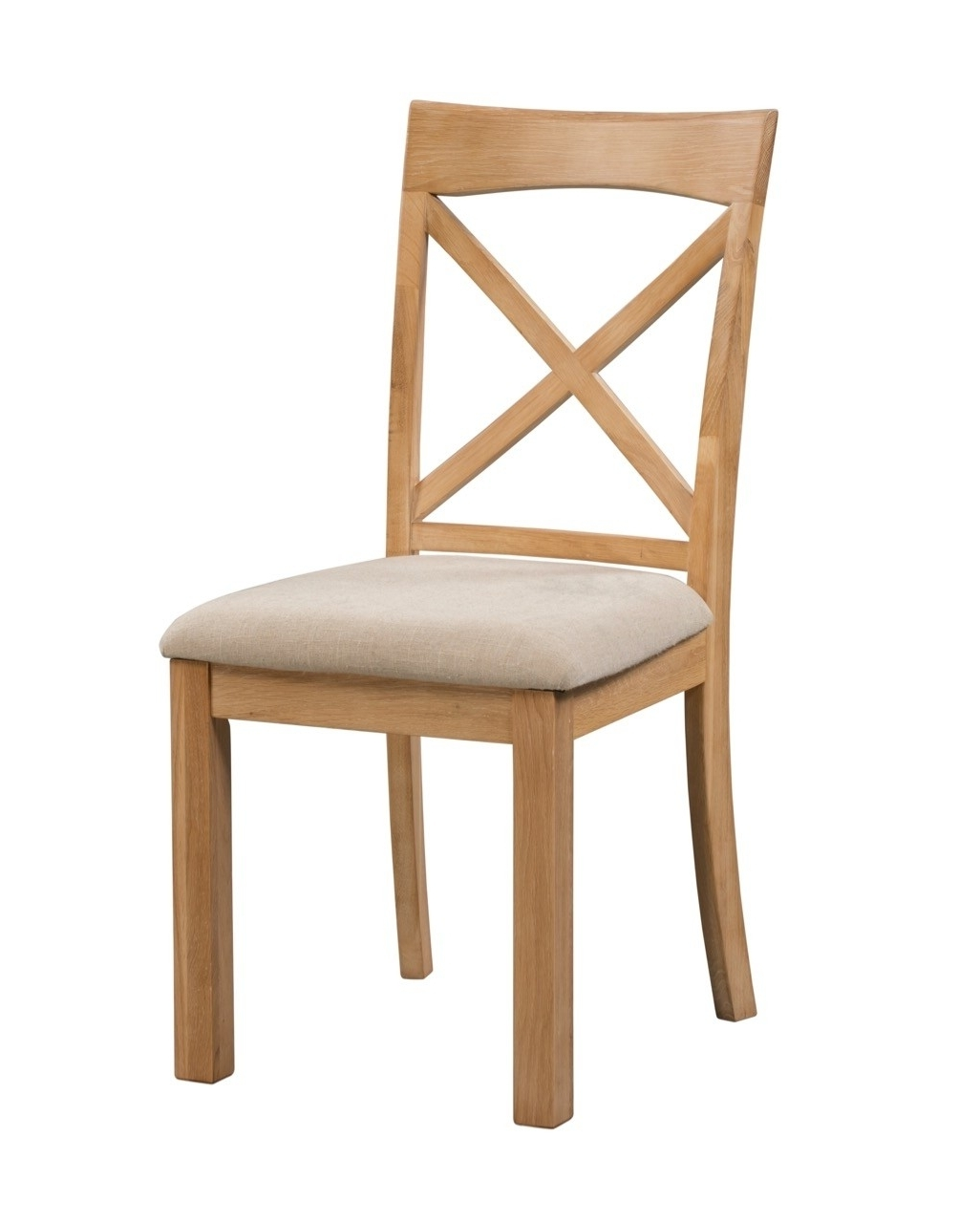 Oak Dining Chairs Within Current Boston Oak Dining Chair – Brand Interiors (View 21 of 25)