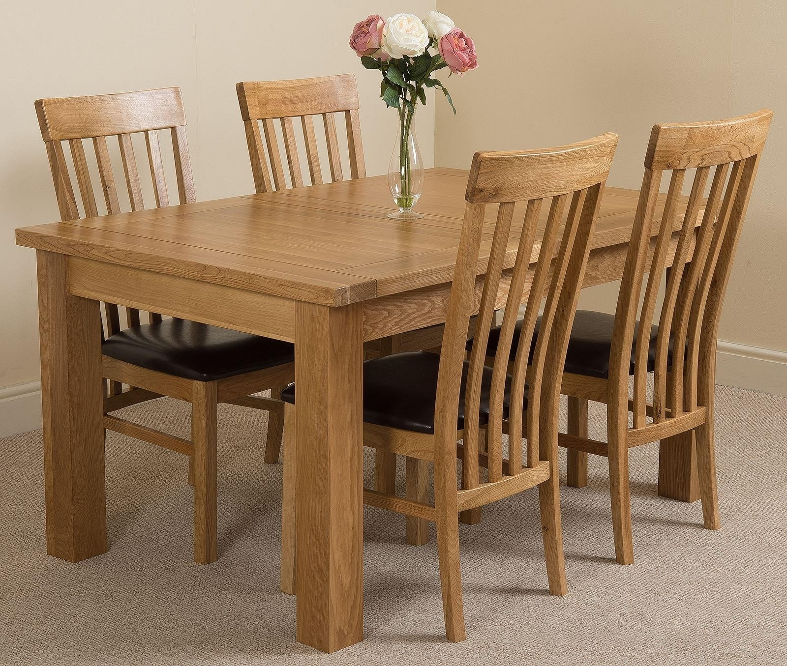 Oak Furniture King (View 17 of 25)