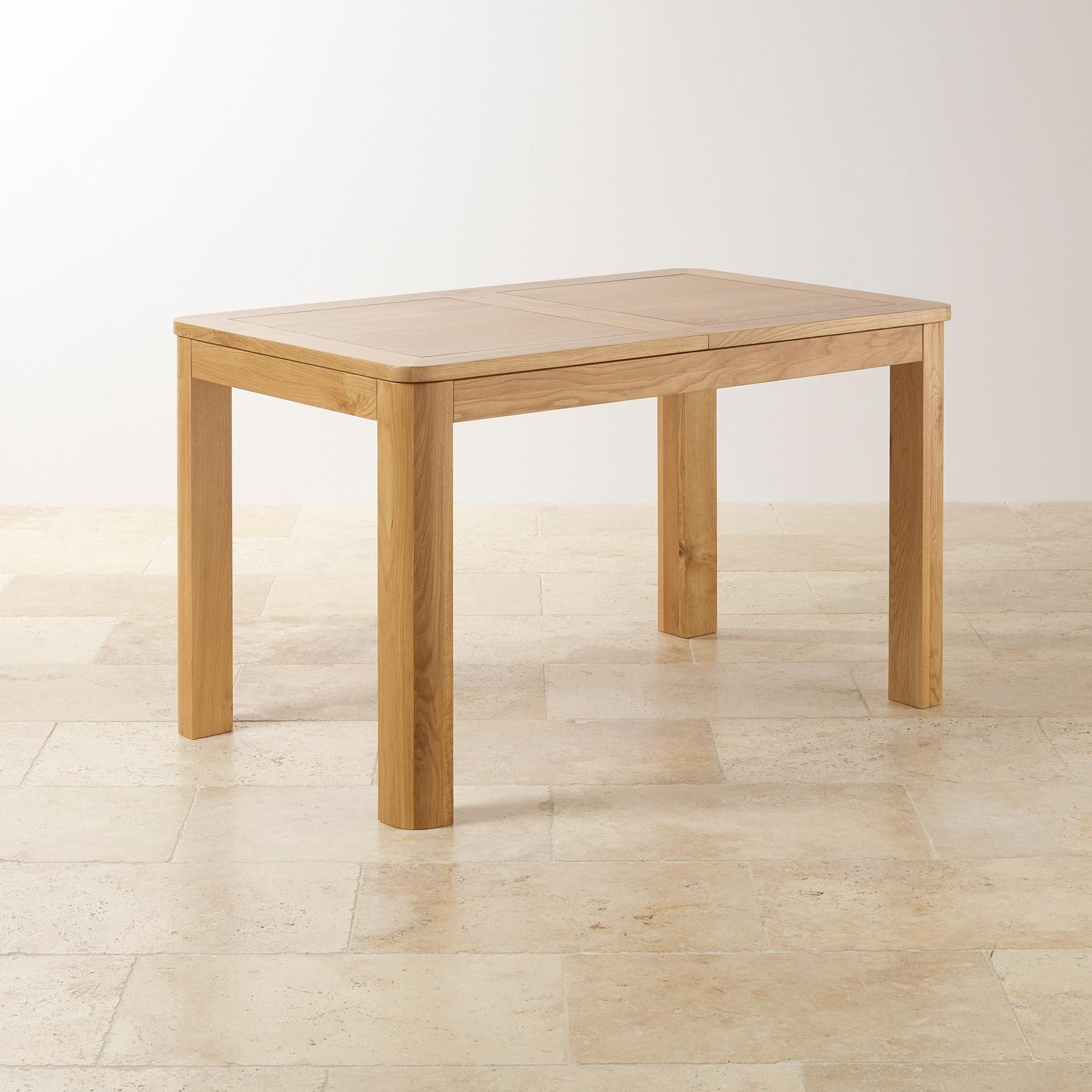 Oak Furniture Land (View 16 of 25)