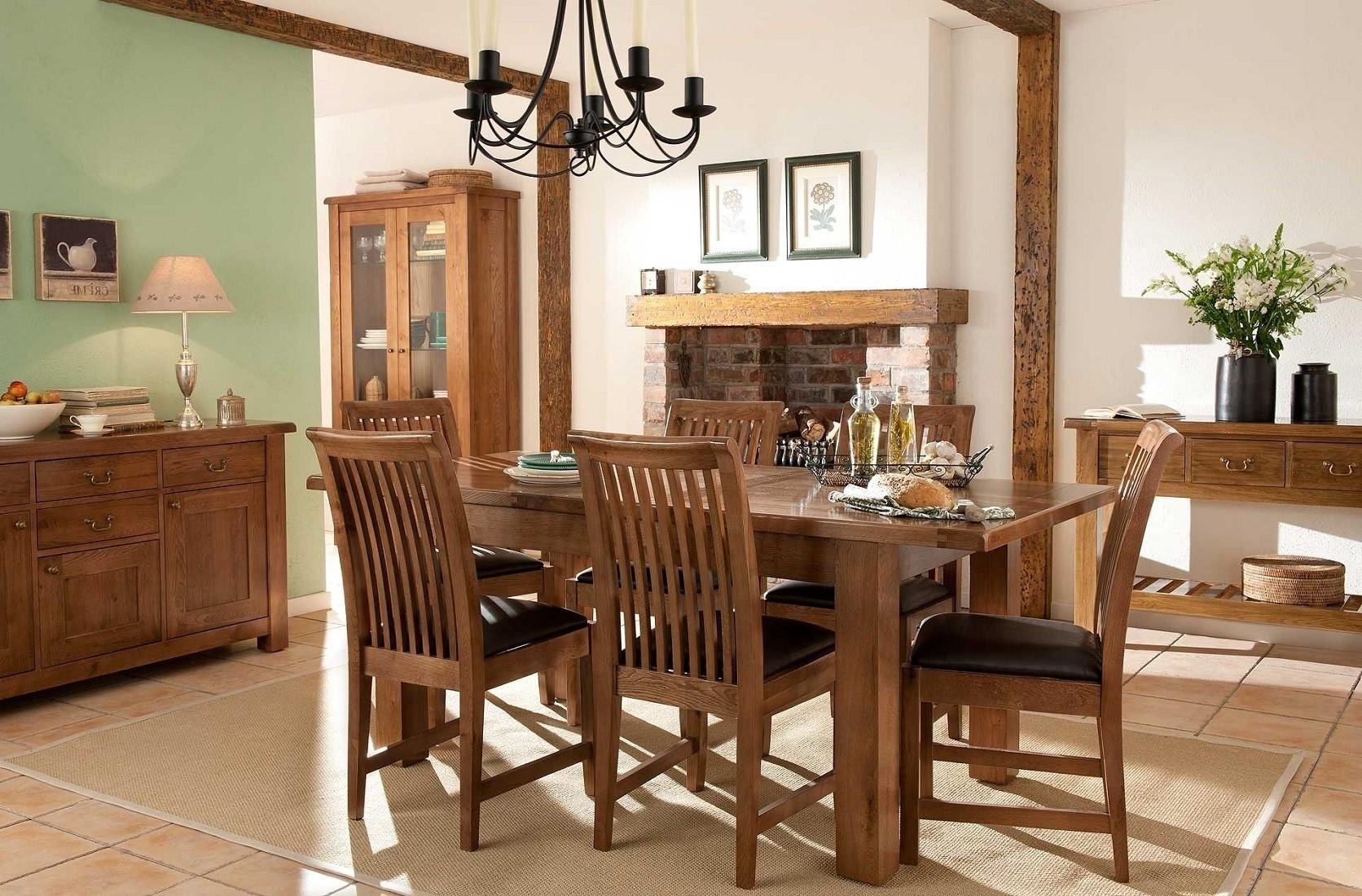 Oak Furniture Uk (View 25 of 25)