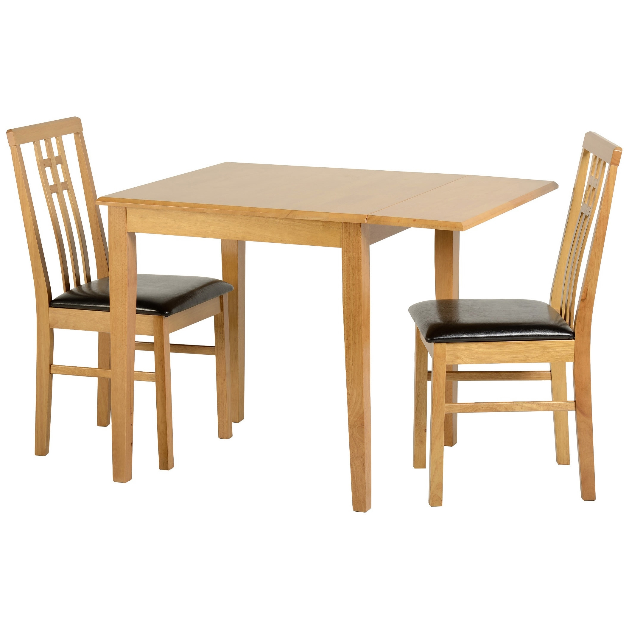 Oak Square Extending Extendable Dining Table And Chair Set With 2 In Most Recently Released Square Extending Dining Tables (View 11 of 25)