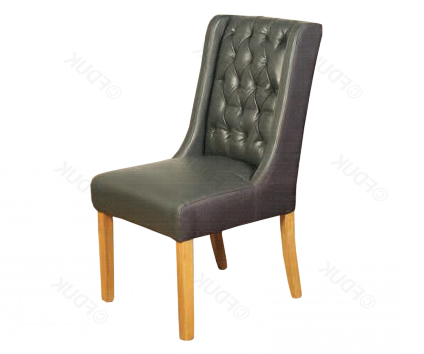 Olivia Grey Dining Chair In Pair (View 3 of 25)