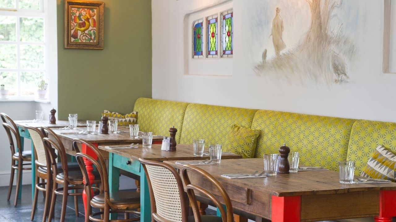 Opentable (View 19 of 25)