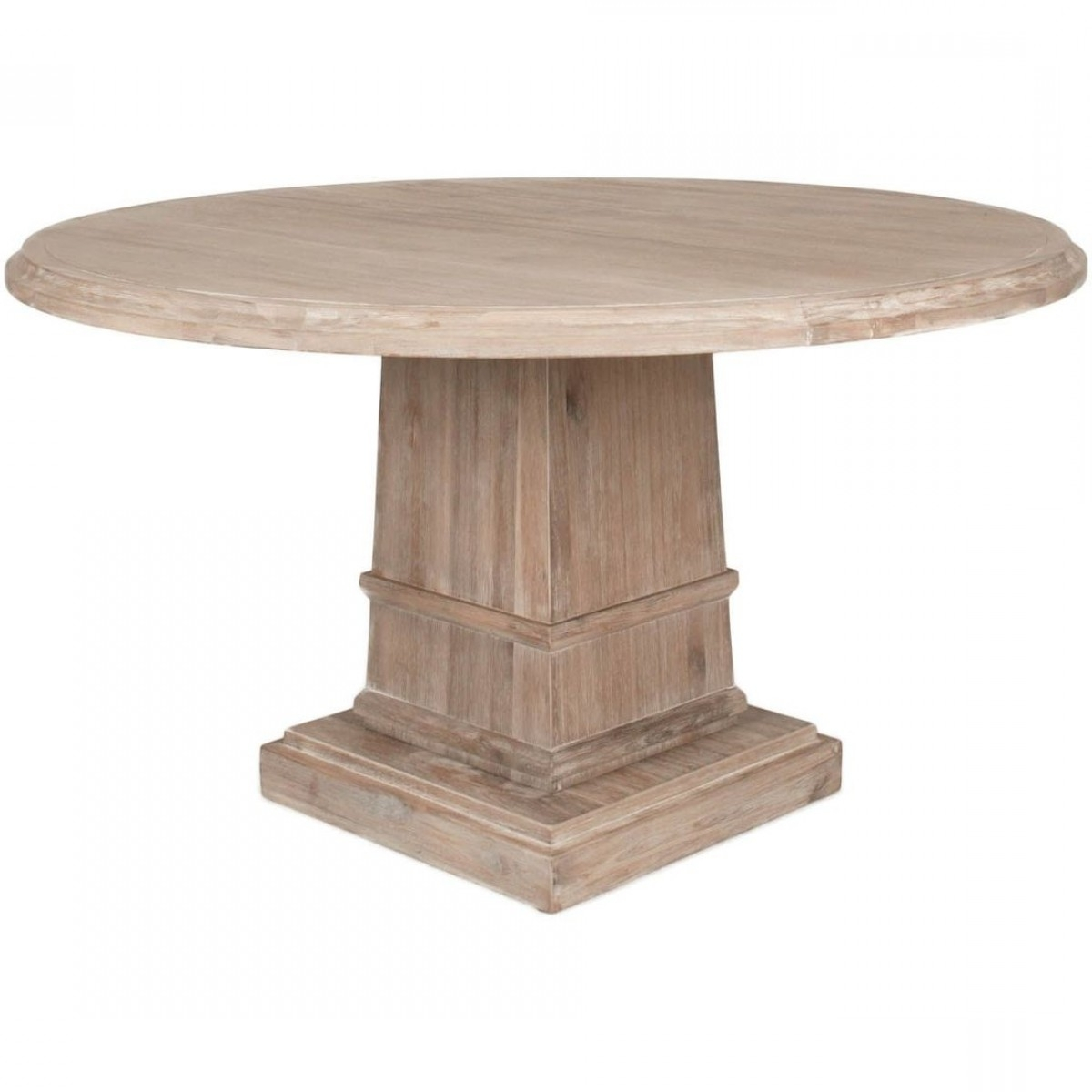 Featured Photo of Hudson Round Dining Tables