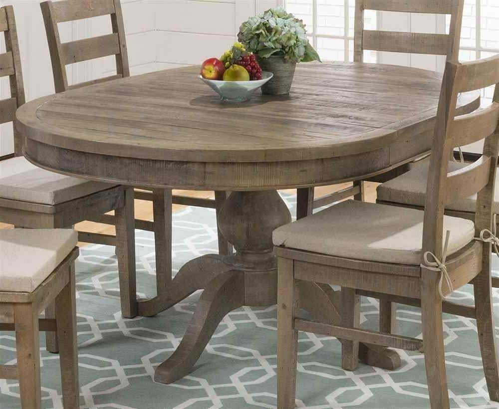 Oval Dining Tables For Sale Throughout Most Popular Amazon – Round To Oval Dining Table In Brown – Tables (View 17 of 25)