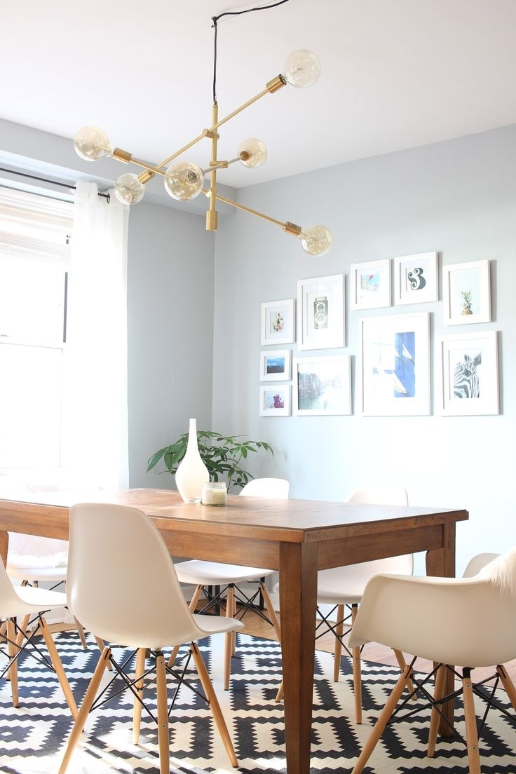 Over Dining Tables Lighting For Most Current Over Dining Table Lighting. Over Dining Table Lighting T – Heaithy (View 23 of 25)