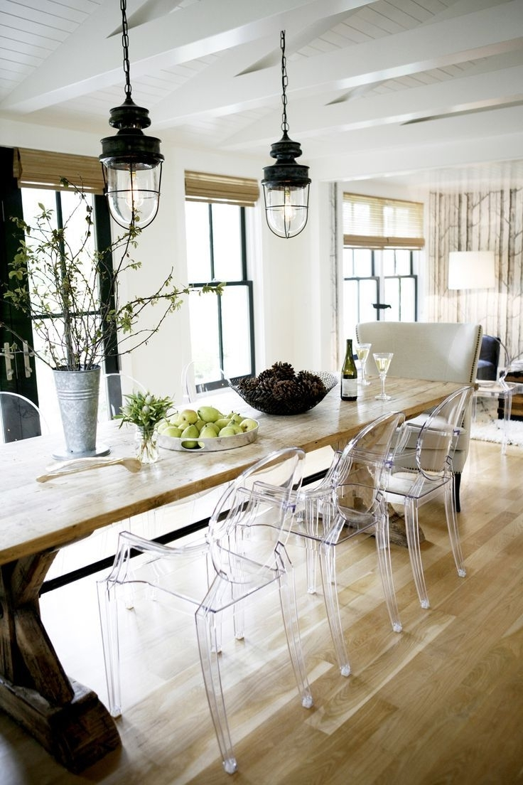 Palazzo 7 Piece Dining Sets With Pearson Grey Side Chairs For Well Known 29 Best Exceptional Rooms Images On Pinterest (View 14 of 25)