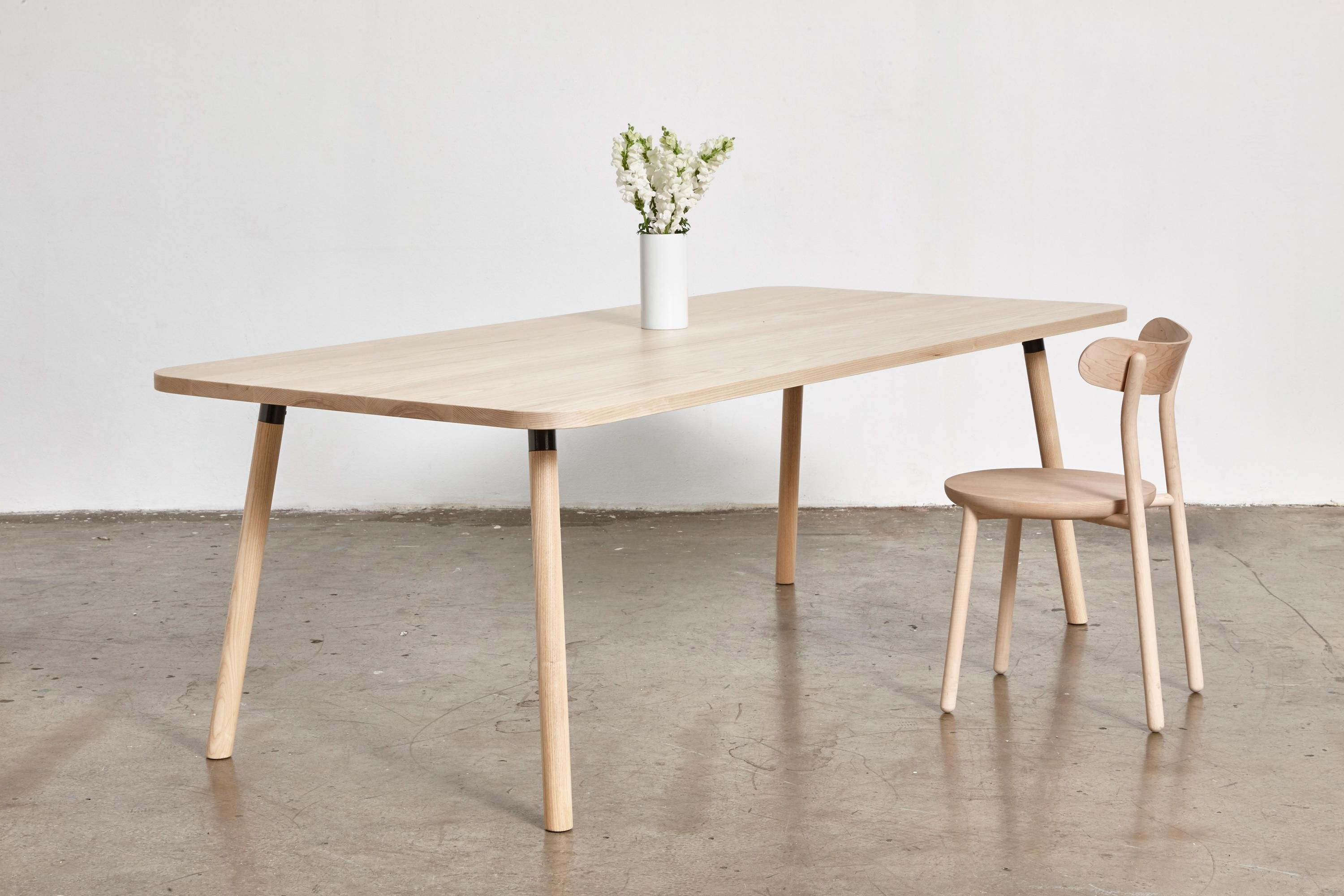 Partridge Desk – Dining Tables From Designbythem (View 19 of 25)