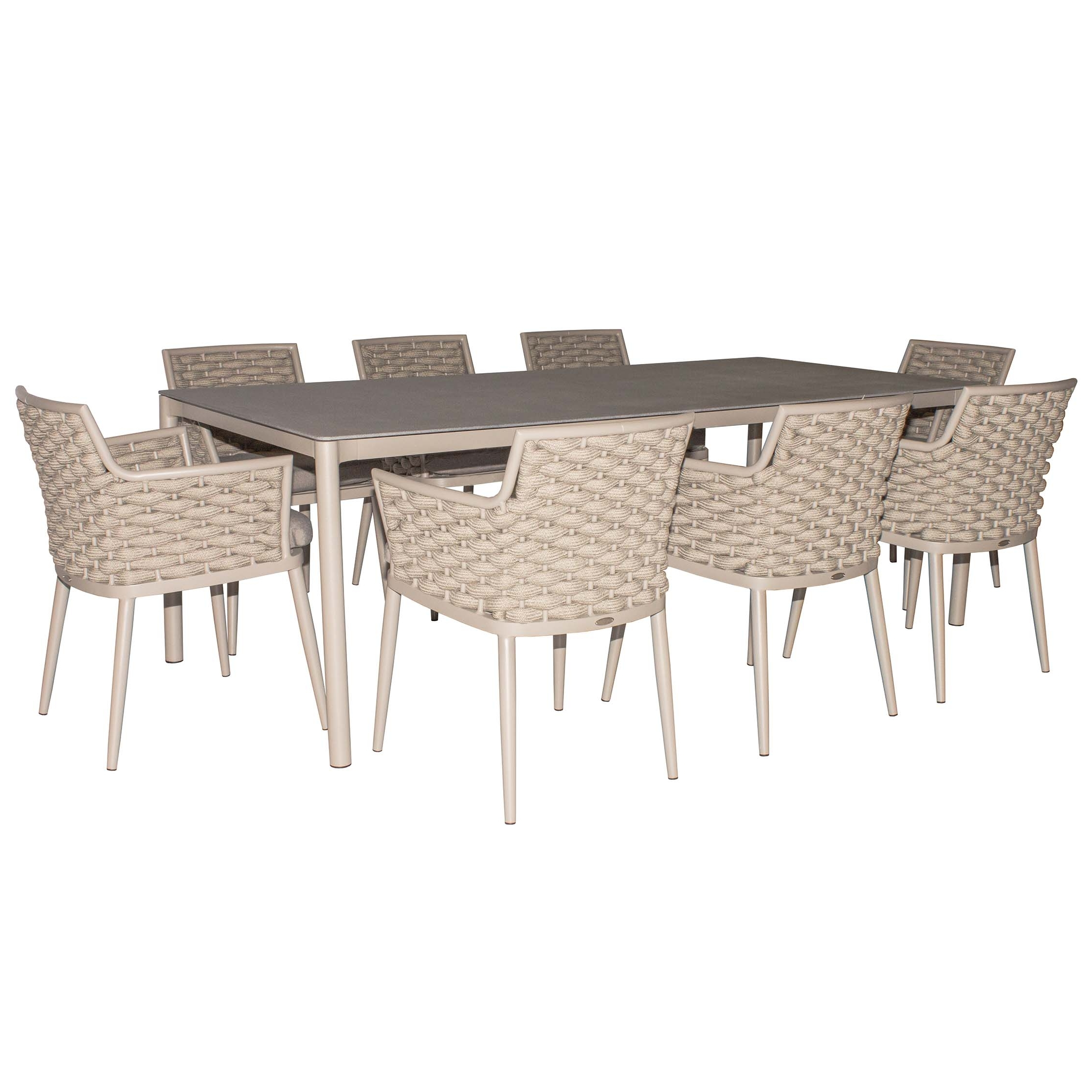 Patio Warehouse Regarding Leon Dining Tables (View 19 of 25)