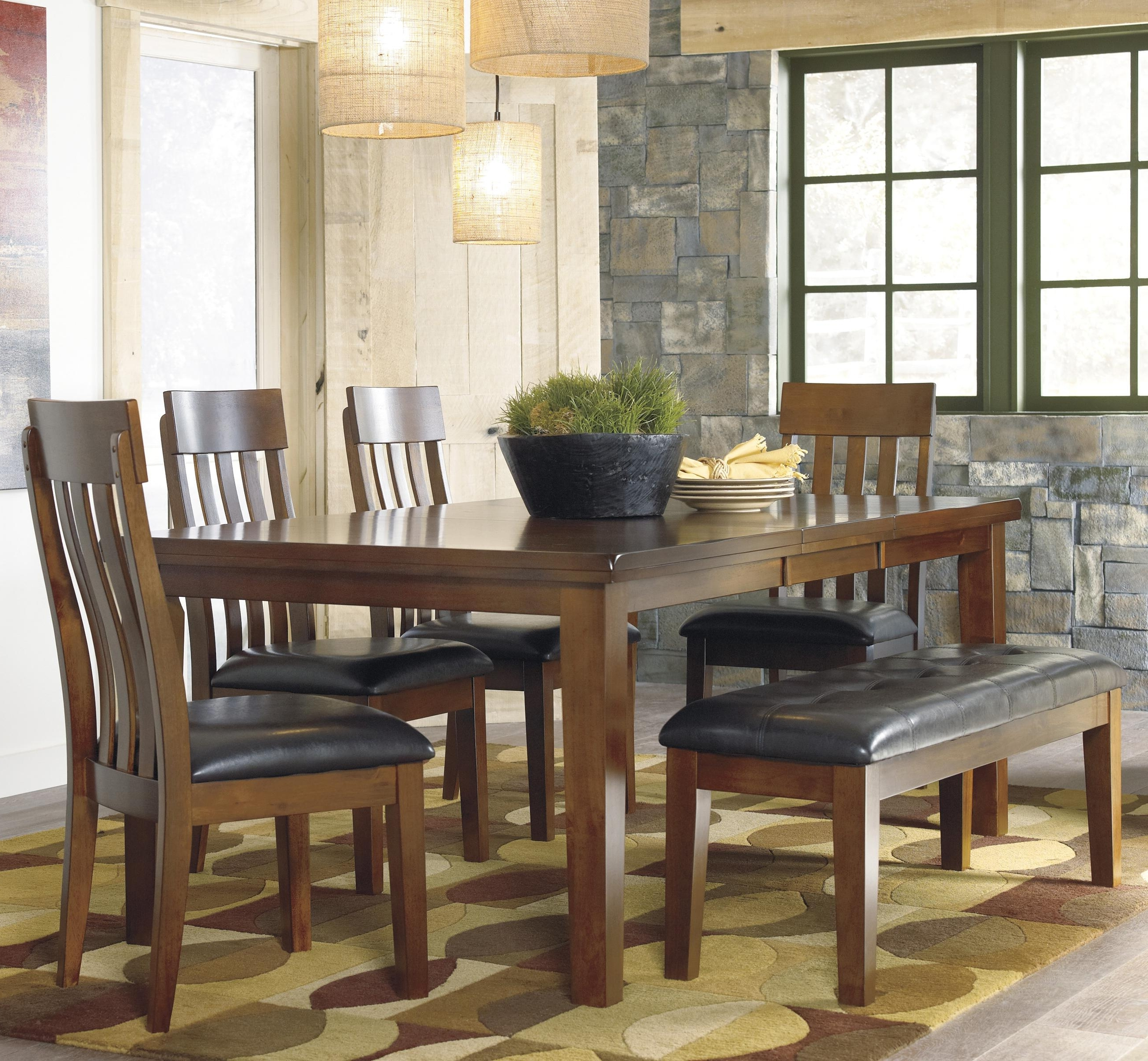 Patterson 6 Piece Dining Sets Regarding Best And Newest Dinning Room (View 24 of 25)