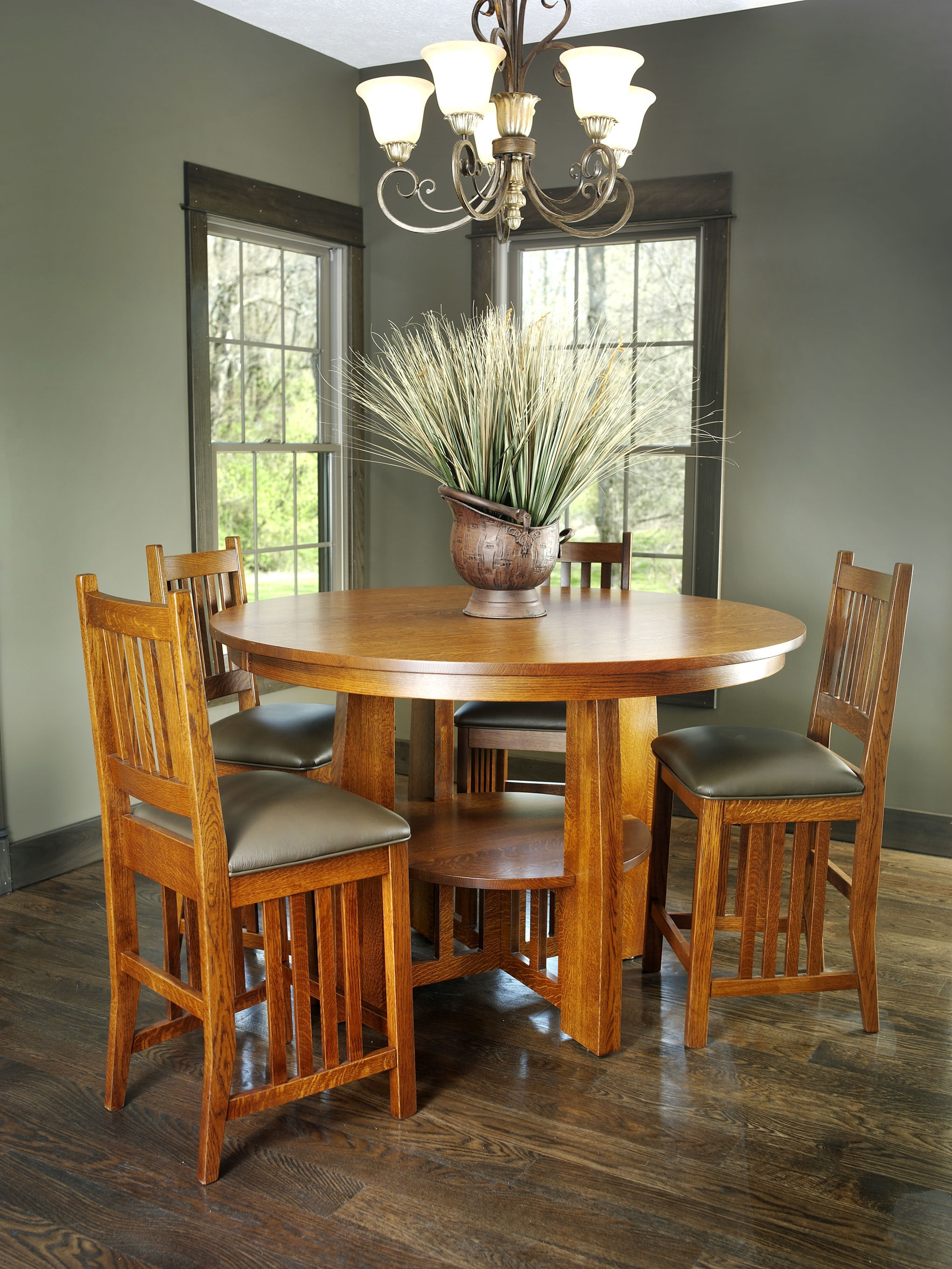Patterson Furniture Company – Quality American Made Furniture For With Trendy Patterson 6 Piece Dining Sets (View 5 of 25)
