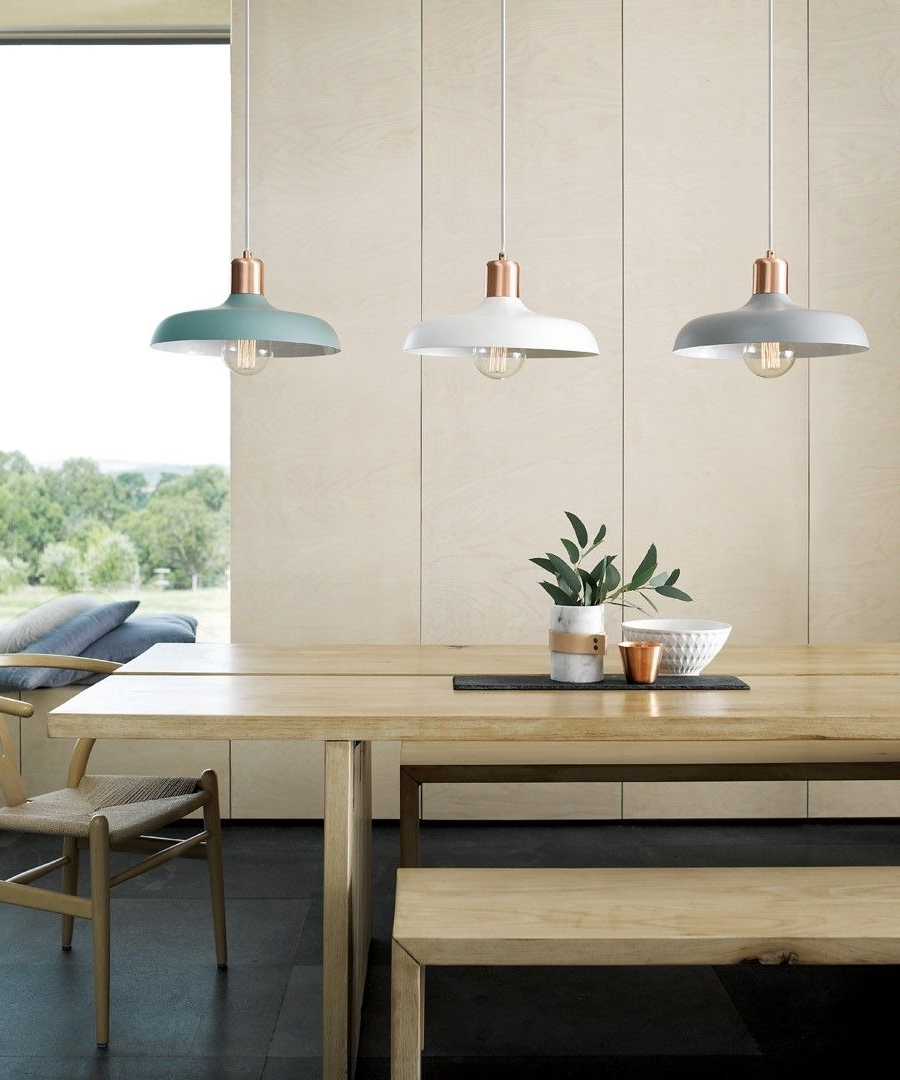 Pendant Lights (Gallery 14 of 25)