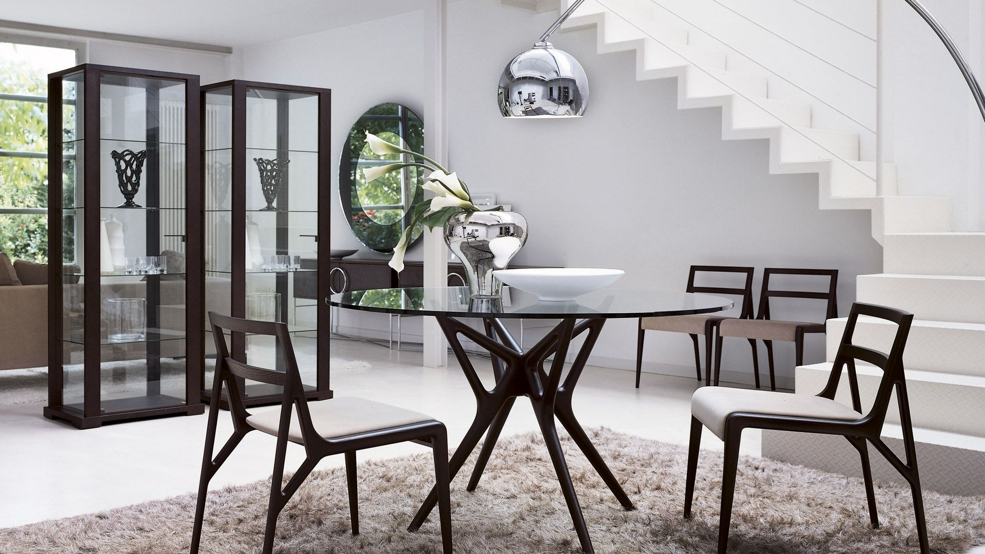 Perth Glass Dining Tables Within Well Liked Contemporary, Modern Luxury Furniture Perth Stores – Contempo (View 20 of 25)