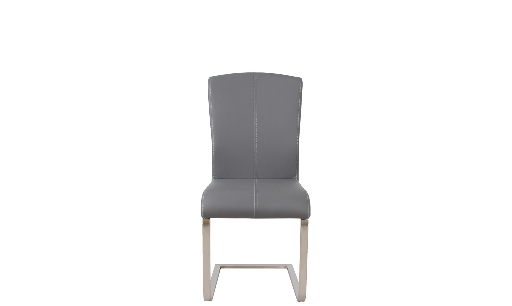 Perth White Dining Chairs For Famous Perth – Grey Dining Chairs – Fishpools (View 9 of 25)
