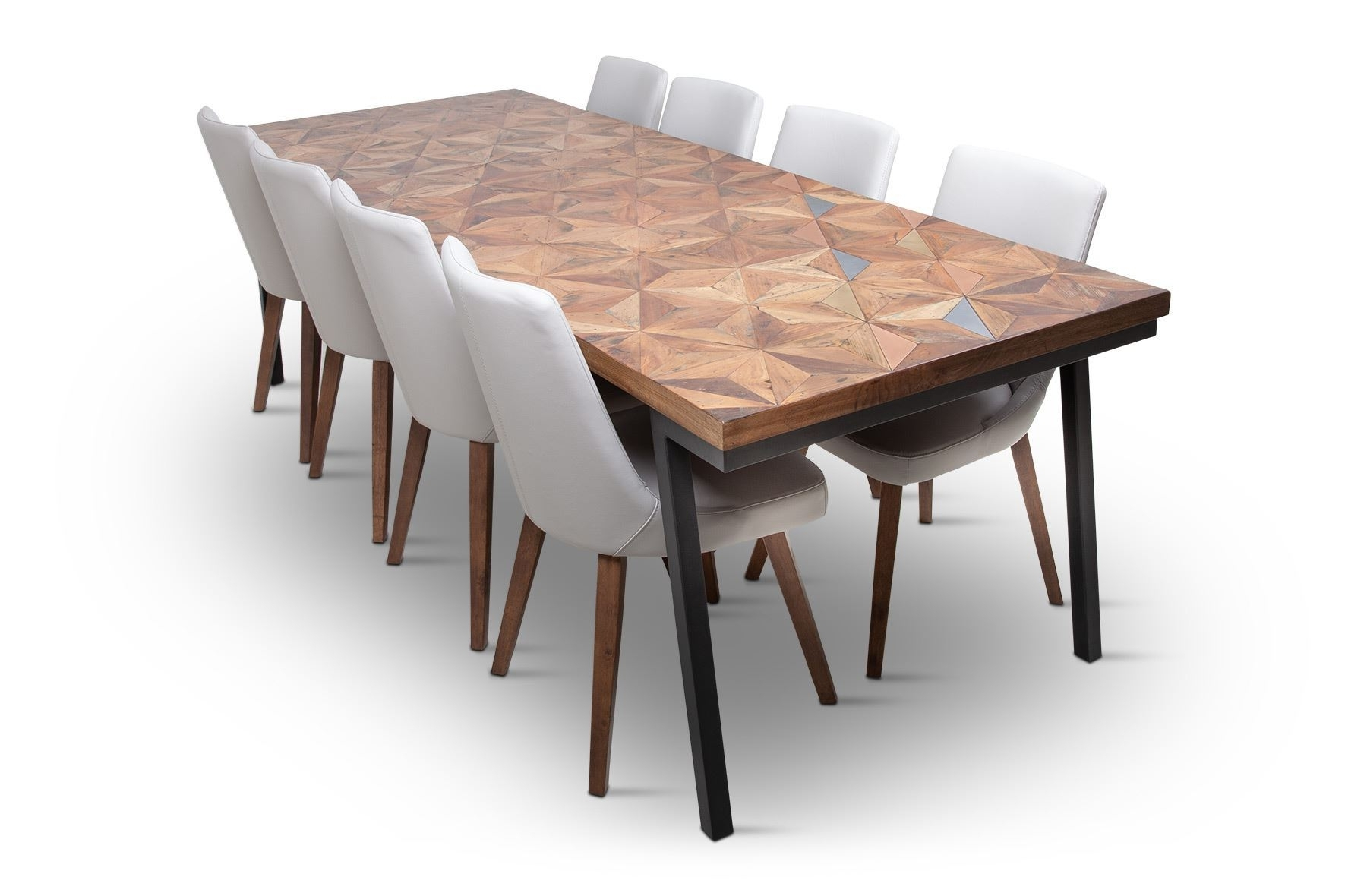 Phoenix Dining Tables Pertaining To Latest Rice Furniture (View 17 of 25)