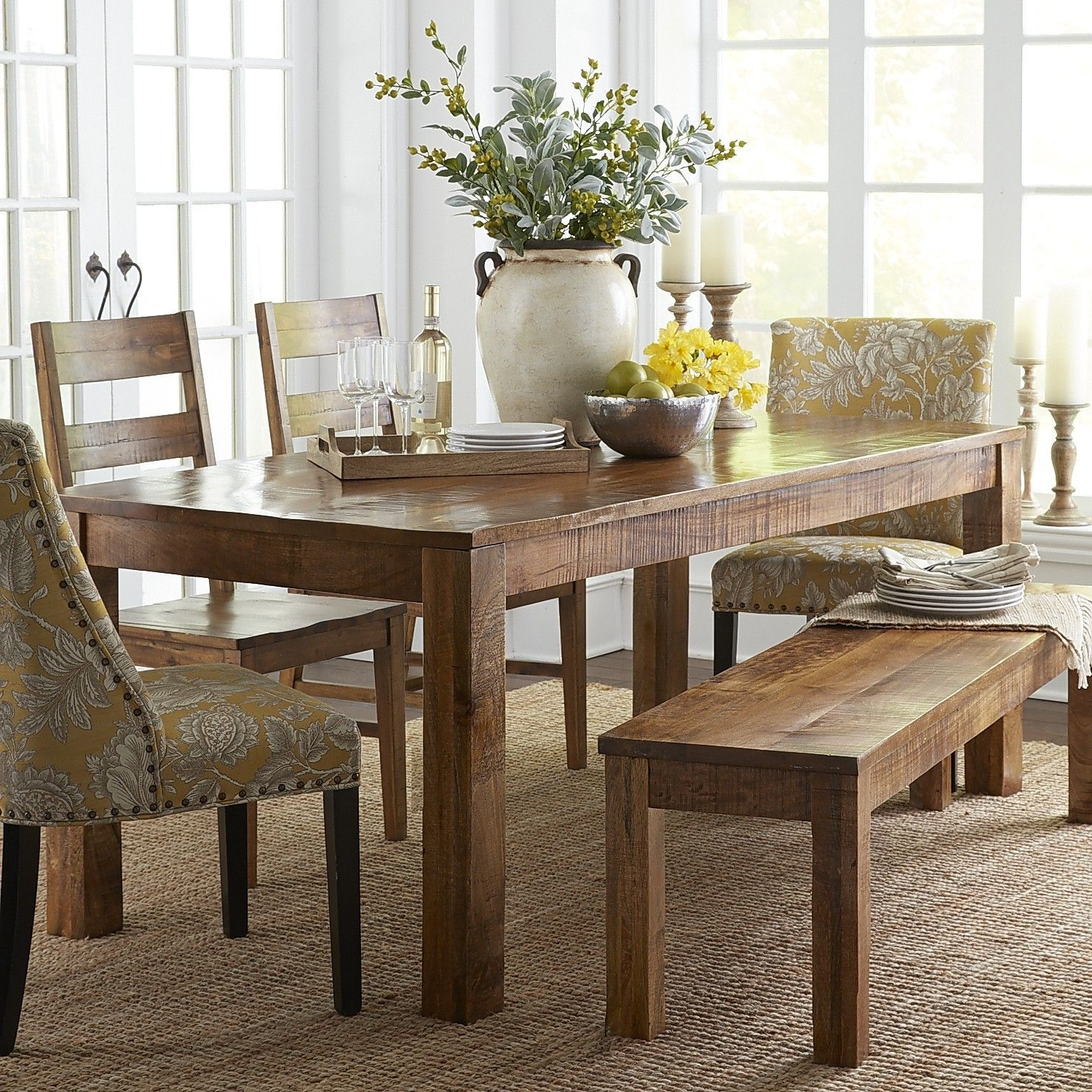Featured Photo of Java Dining Tables