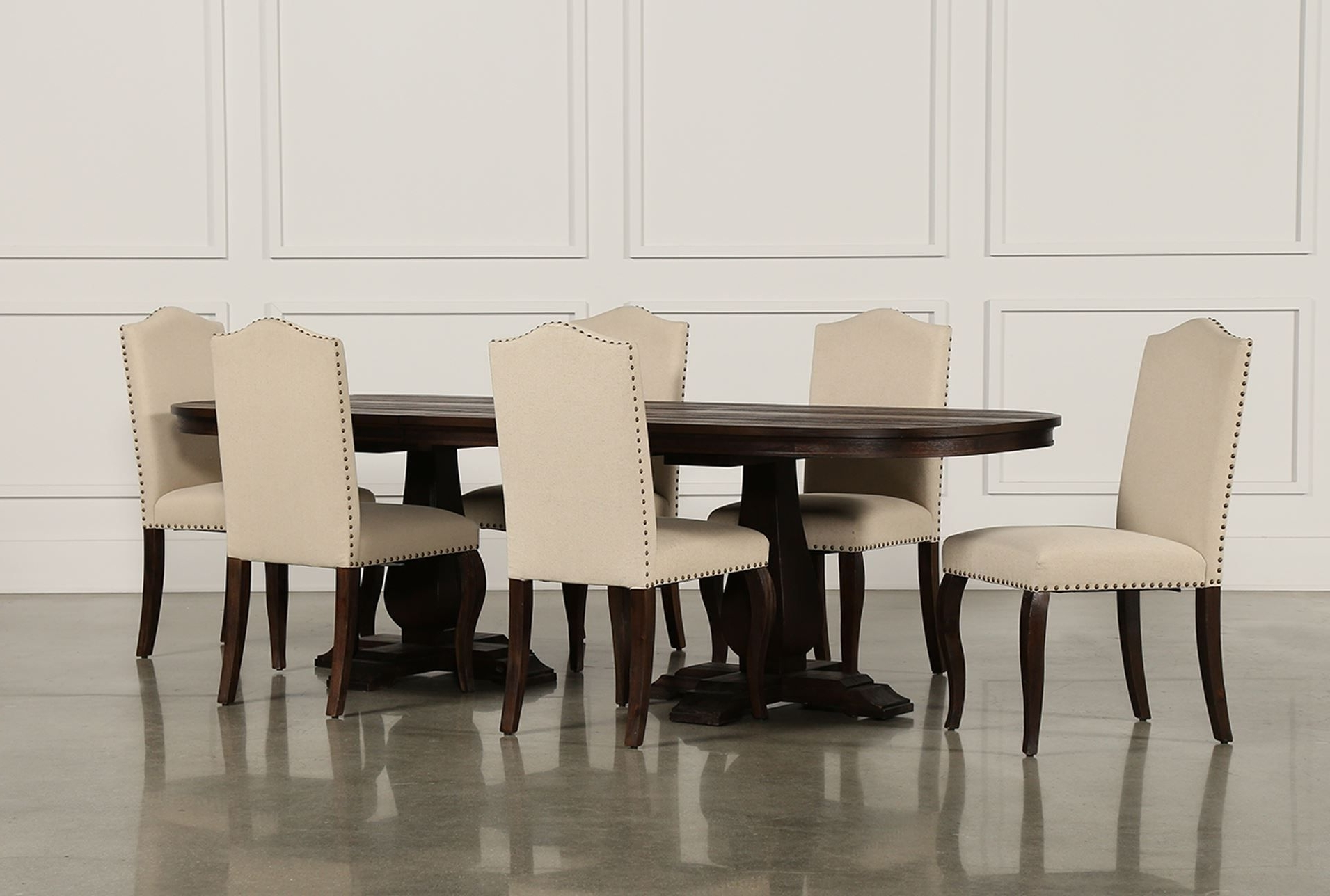 Pinterest Pertaining To Partridge 7 Piece Dining Sets (View 2 of 25)