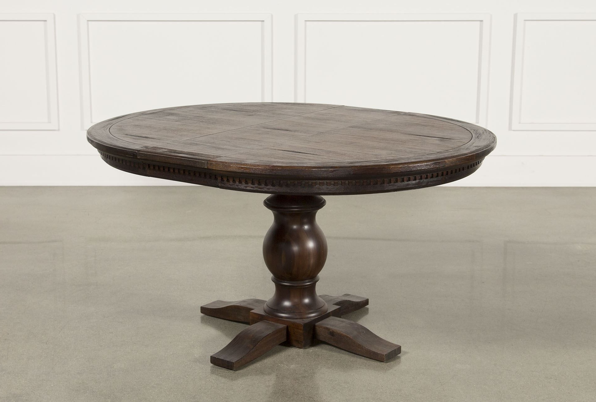 Pinterest Pertaining To Widely Used Jefferson Extension Round Dining Tables (View 2 of 25)