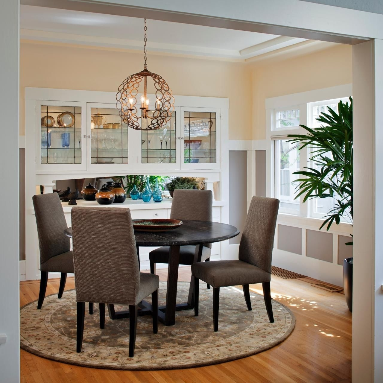 Pinterest With Craftsman Round Dining Tables (View 2 of 25)