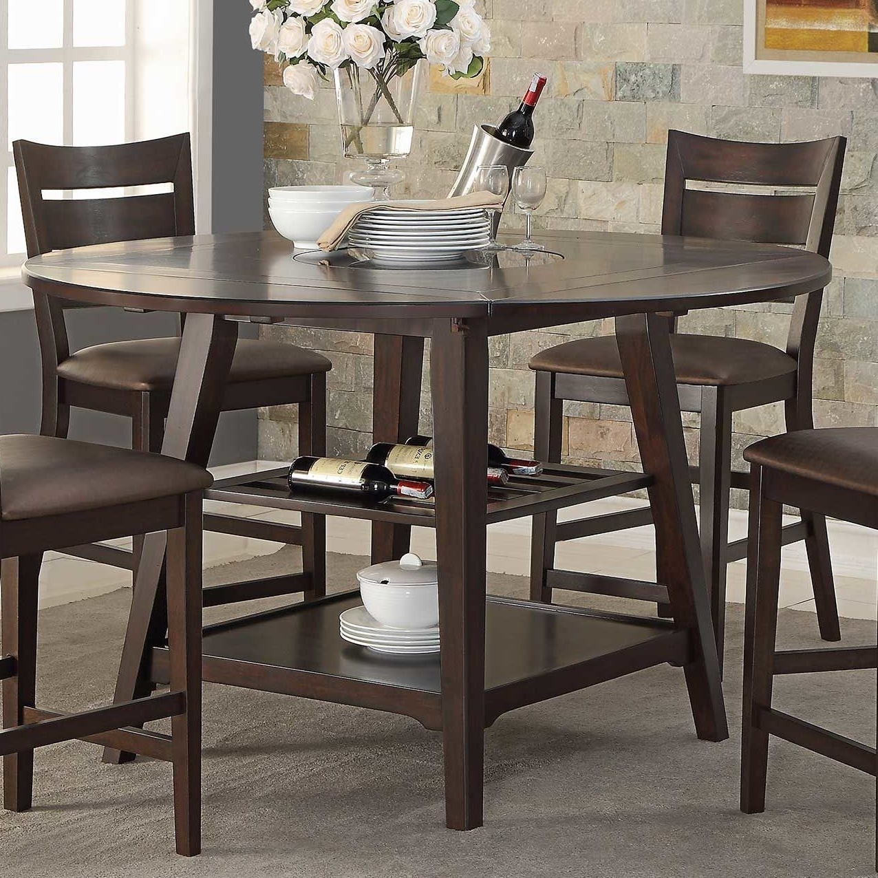 Pinterest With Fashionable Caden Rectangle Dining Tables (View 11 of 25)