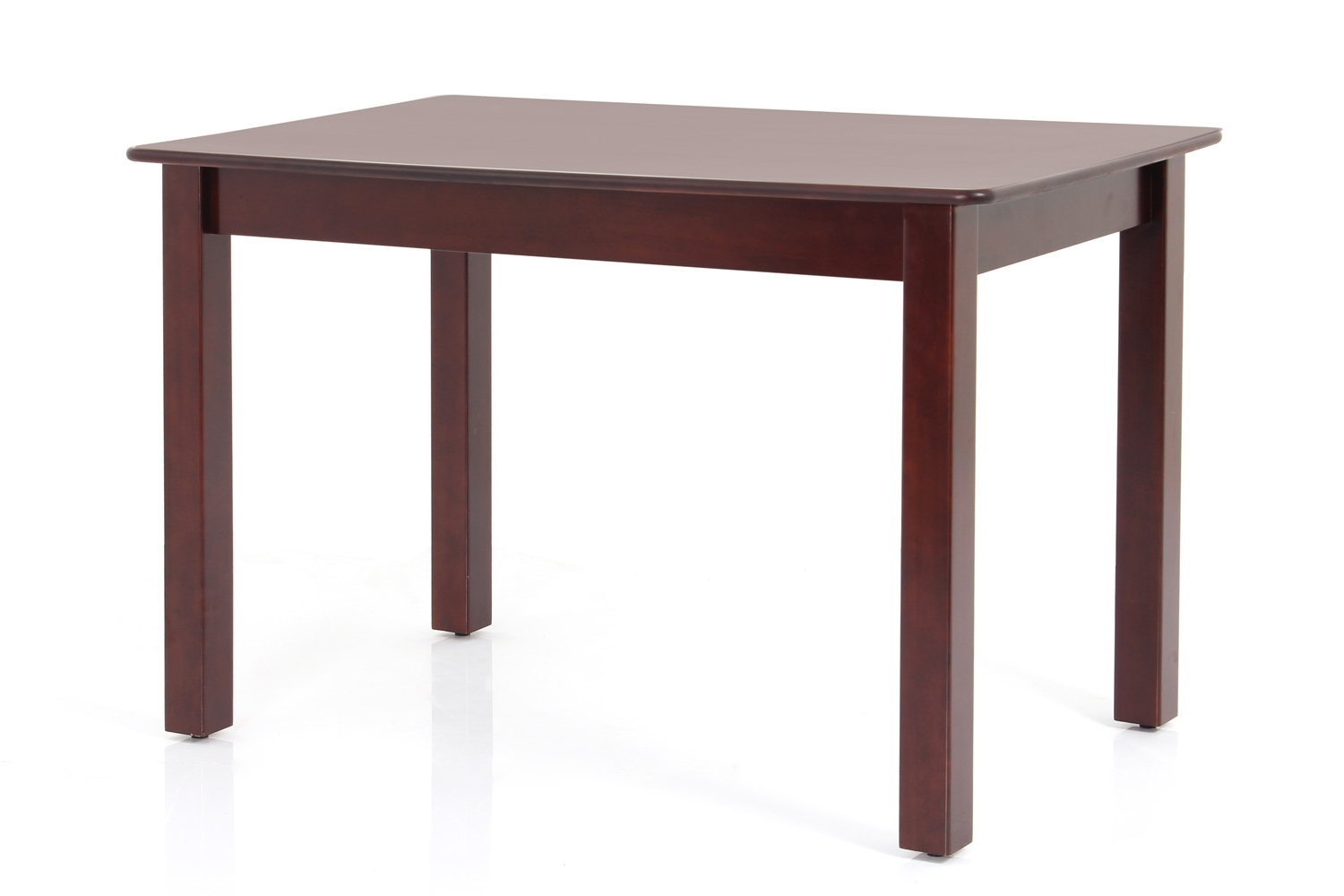 Popular Apple 4 Seater Dining Table In 4 Seat Dining Tables (View 20 of 25)