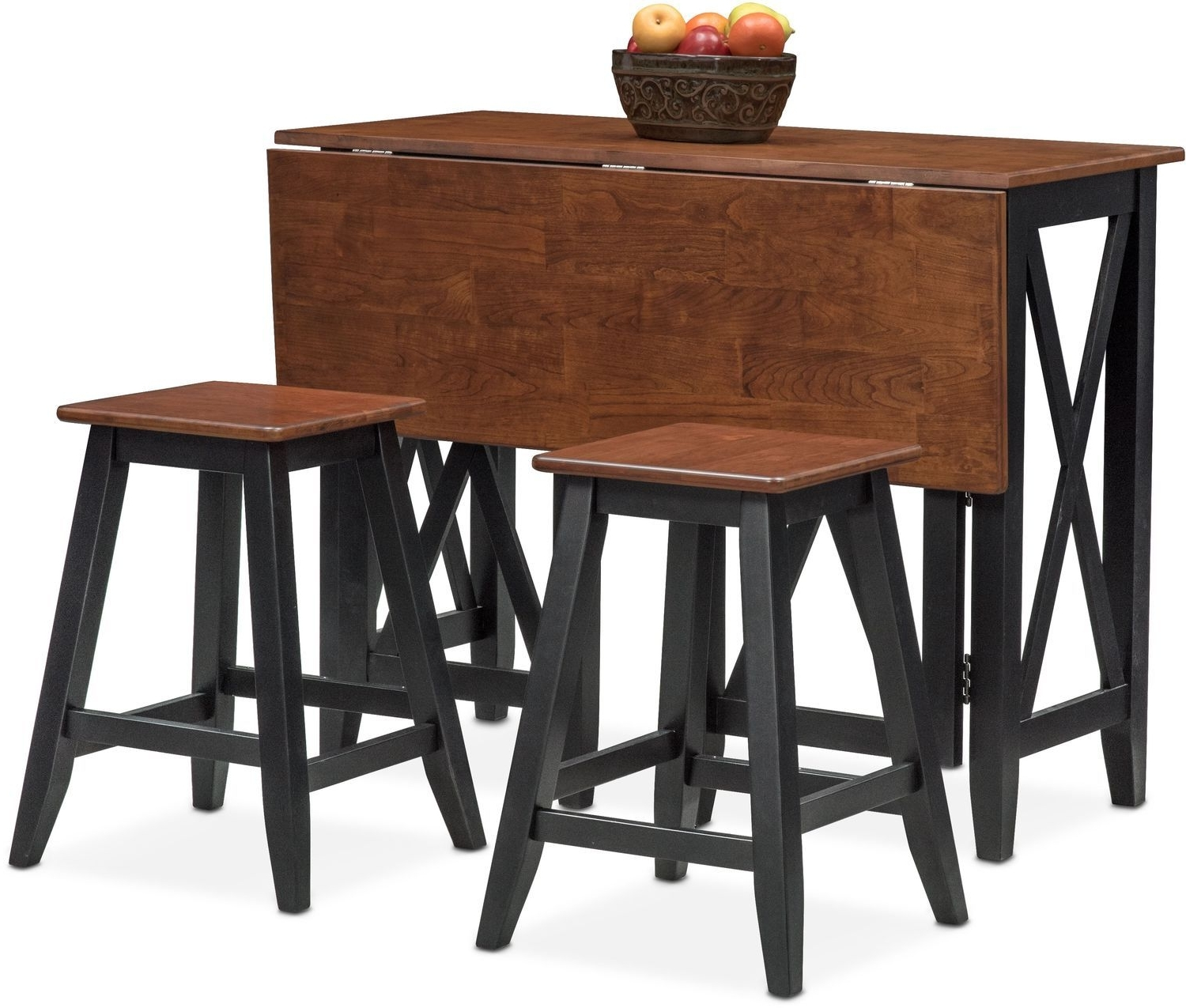 Popular Chapleau Ii 7 Piece Extension Dining Tables With Side Chairs Within Have To Have It (View 21 of 25)