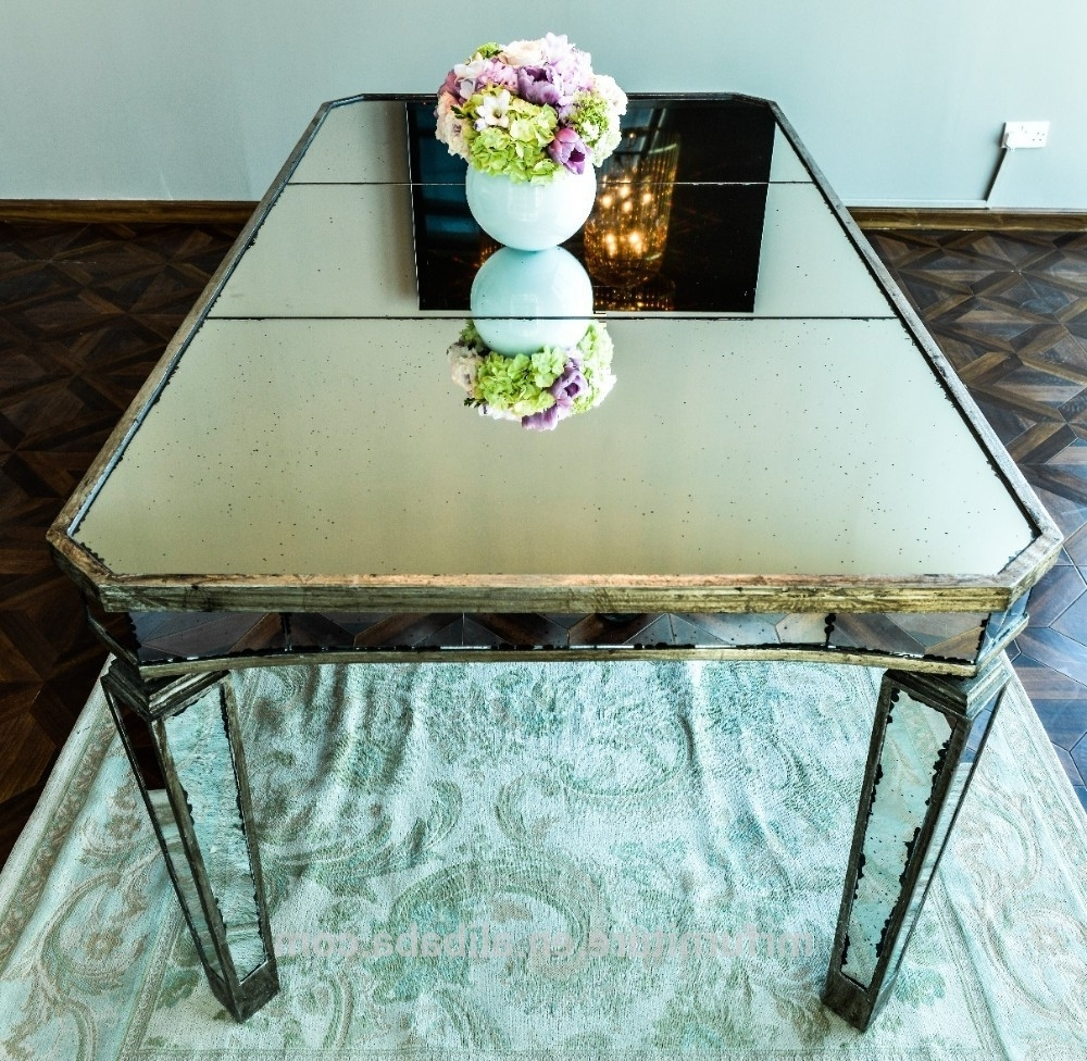 Popular China Dining Tables Antique Wholesale ?? – Alibaba With Antique Mirror Dining Tables (View 17 of 25)