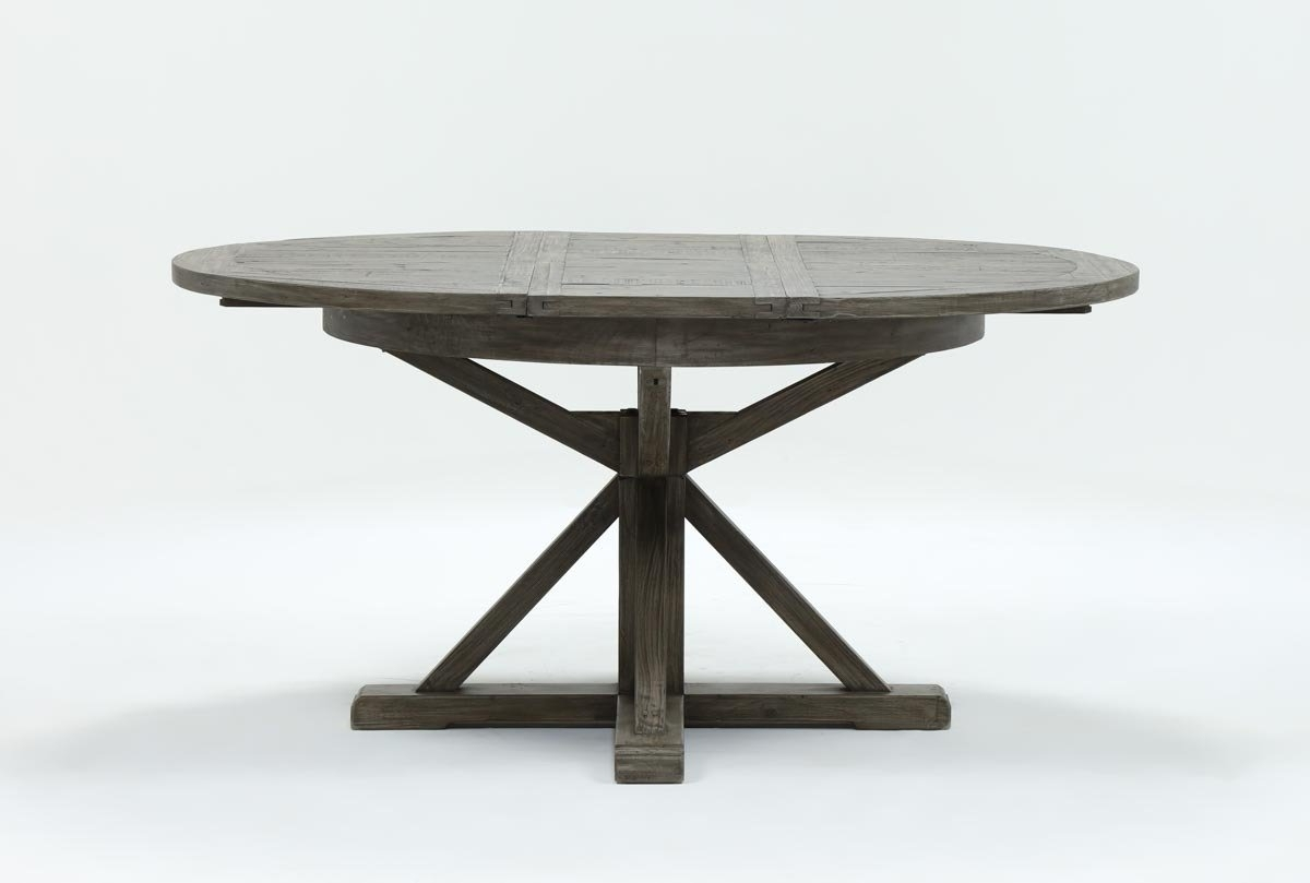 Popular Combs 48 Inch Extension Dining Table (View 9 of 25)