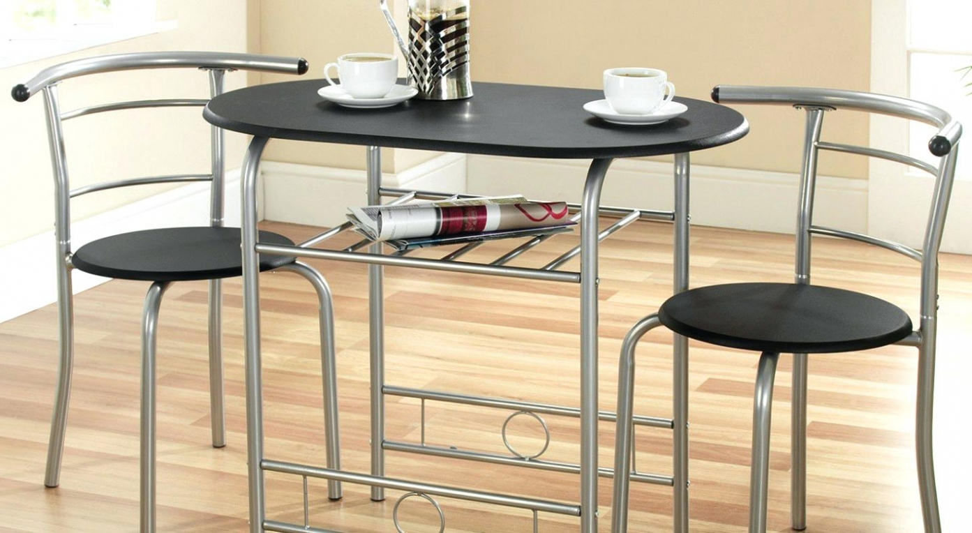 Popular Dining: Fabulous Two Person Dining Table 12 Full Size Of Sets Inside Two Person Dining Tables (View 12 of 25)