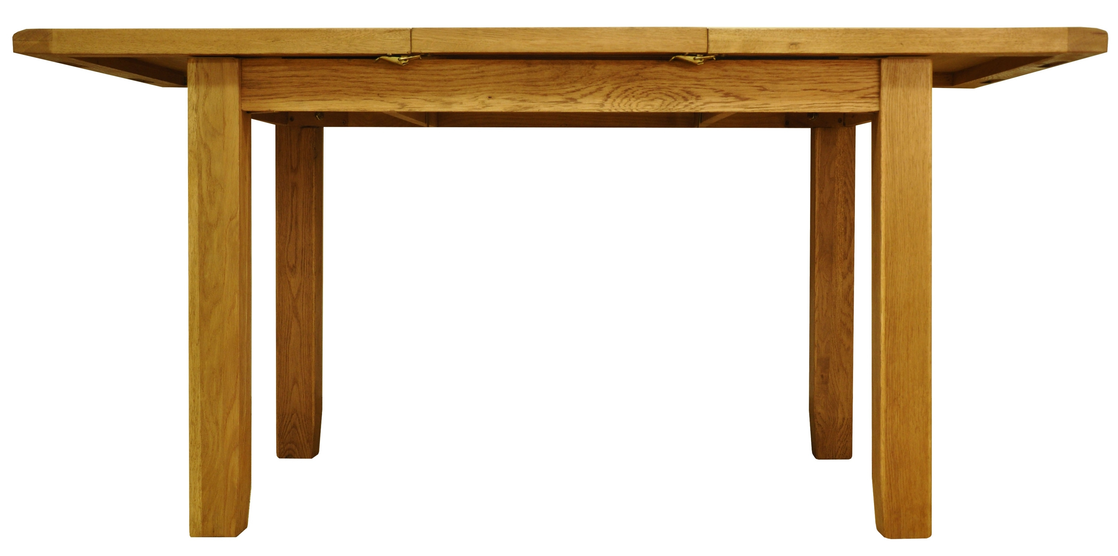 Popular Dining Tables : Stanton Small Butterfly Rustic Oak Extending Dining Regarding Flip Top Oak Dining Tables (View 19 of 25)