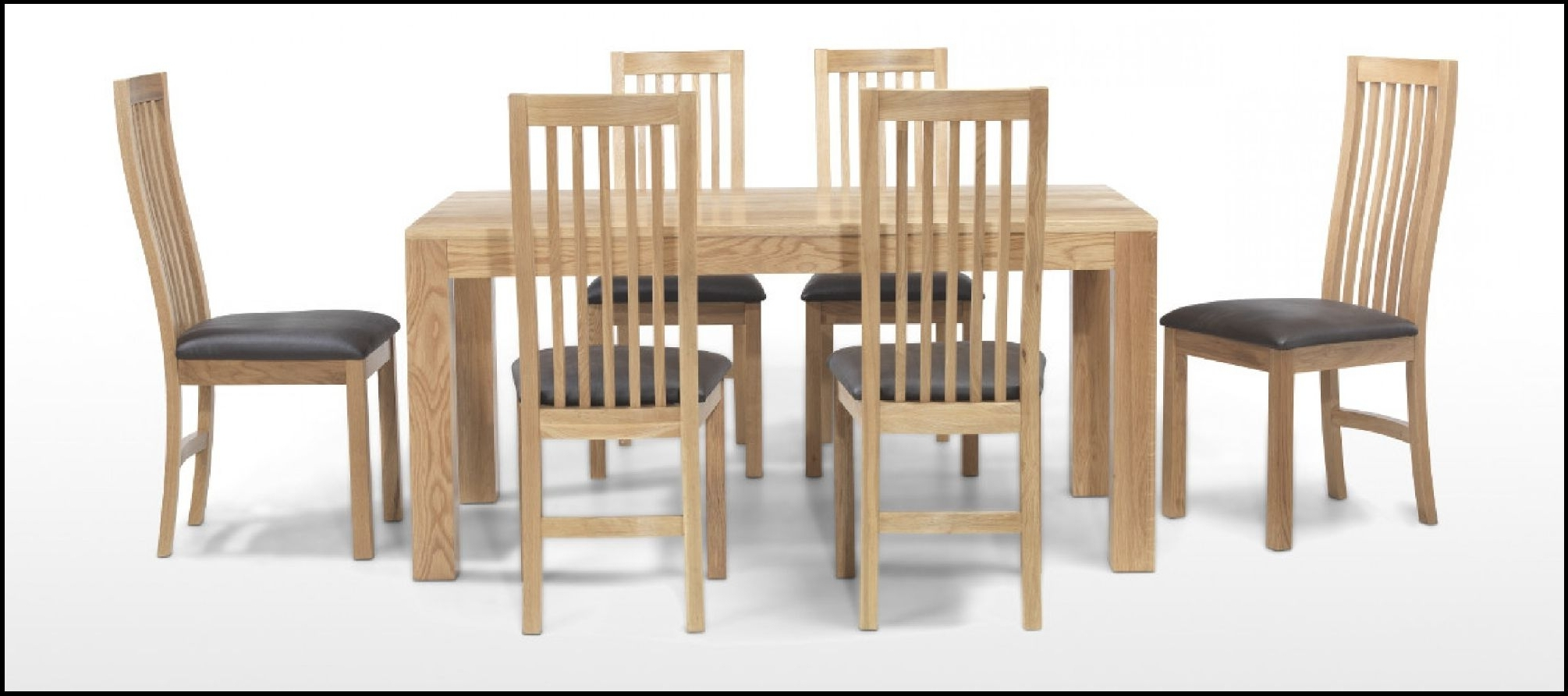 Popular Oak Dining Tables Sets In Charming How To Get The Oak Dining Sets With Round Oak Dining Table (View 24 of 25)