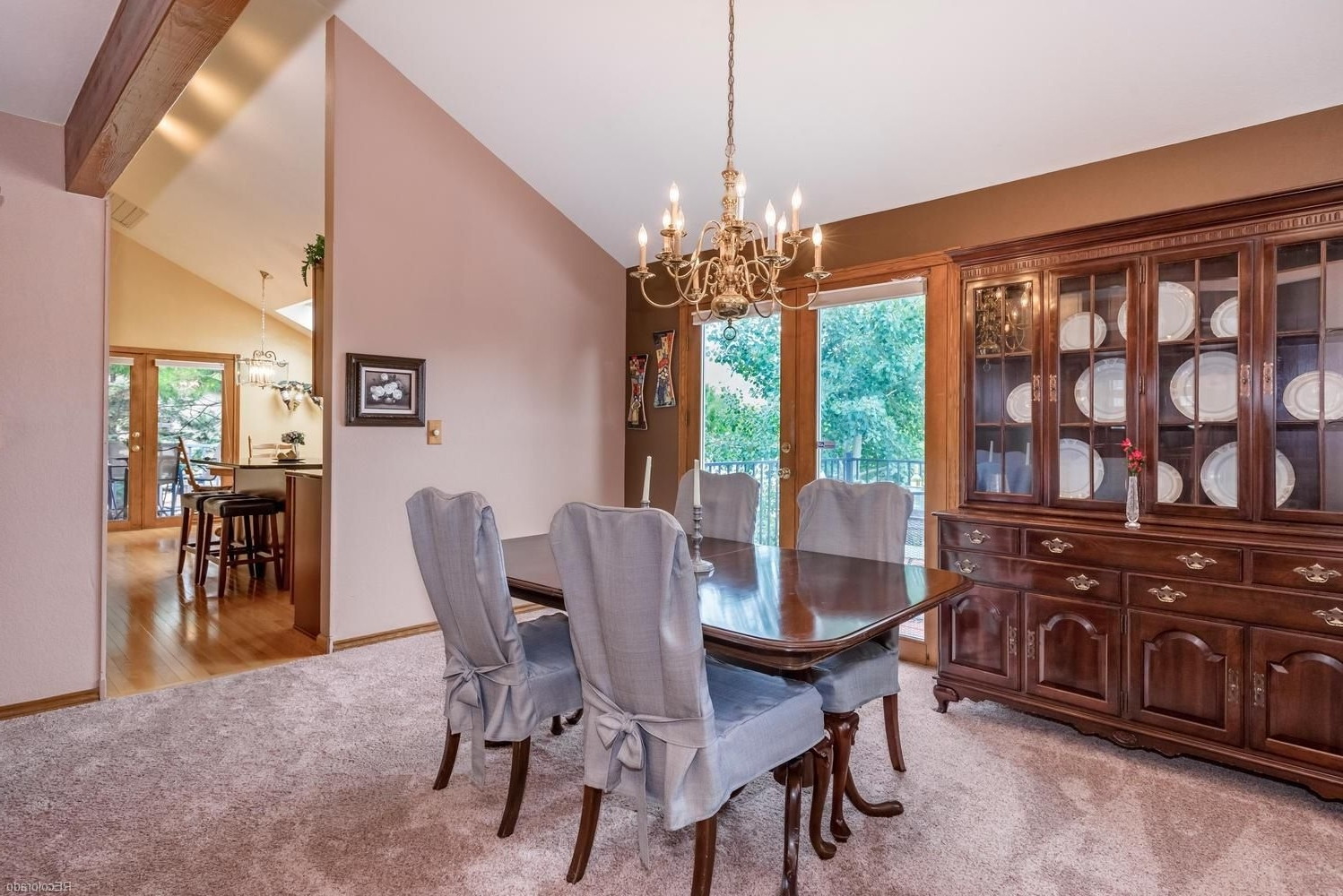 Popular Partridge 6 Piece Dining Sets Intended For North Table Mountain Neighborhood Homes For Sale: Mesa Meadows (View 23 of 25)