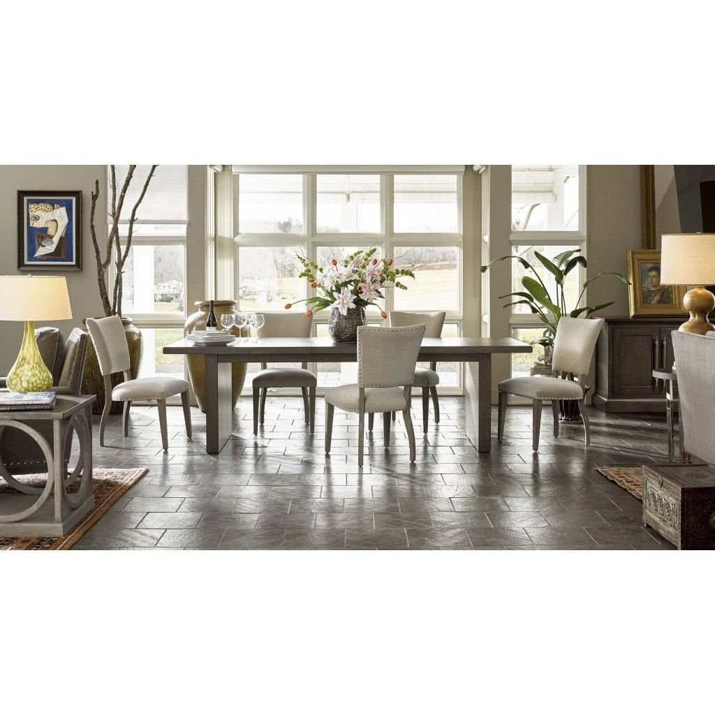 Popular Pearson Chairs – Williamramseyer – Inside Palazzo 7 Piece Dining Sets With Pearson Grey Side Chairs (View 22 of 25)