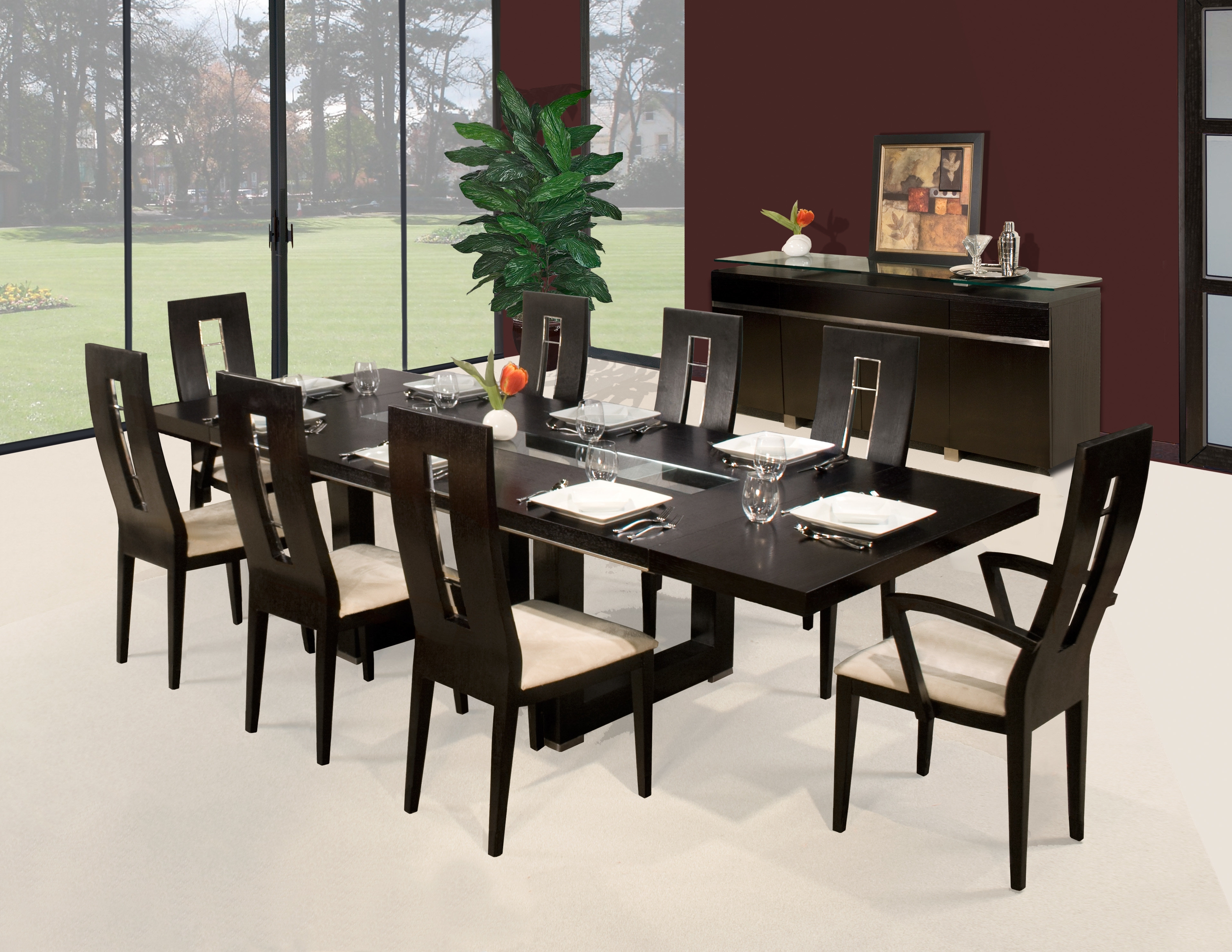 Popular Sharelle Furnishings (View 19 of 25)