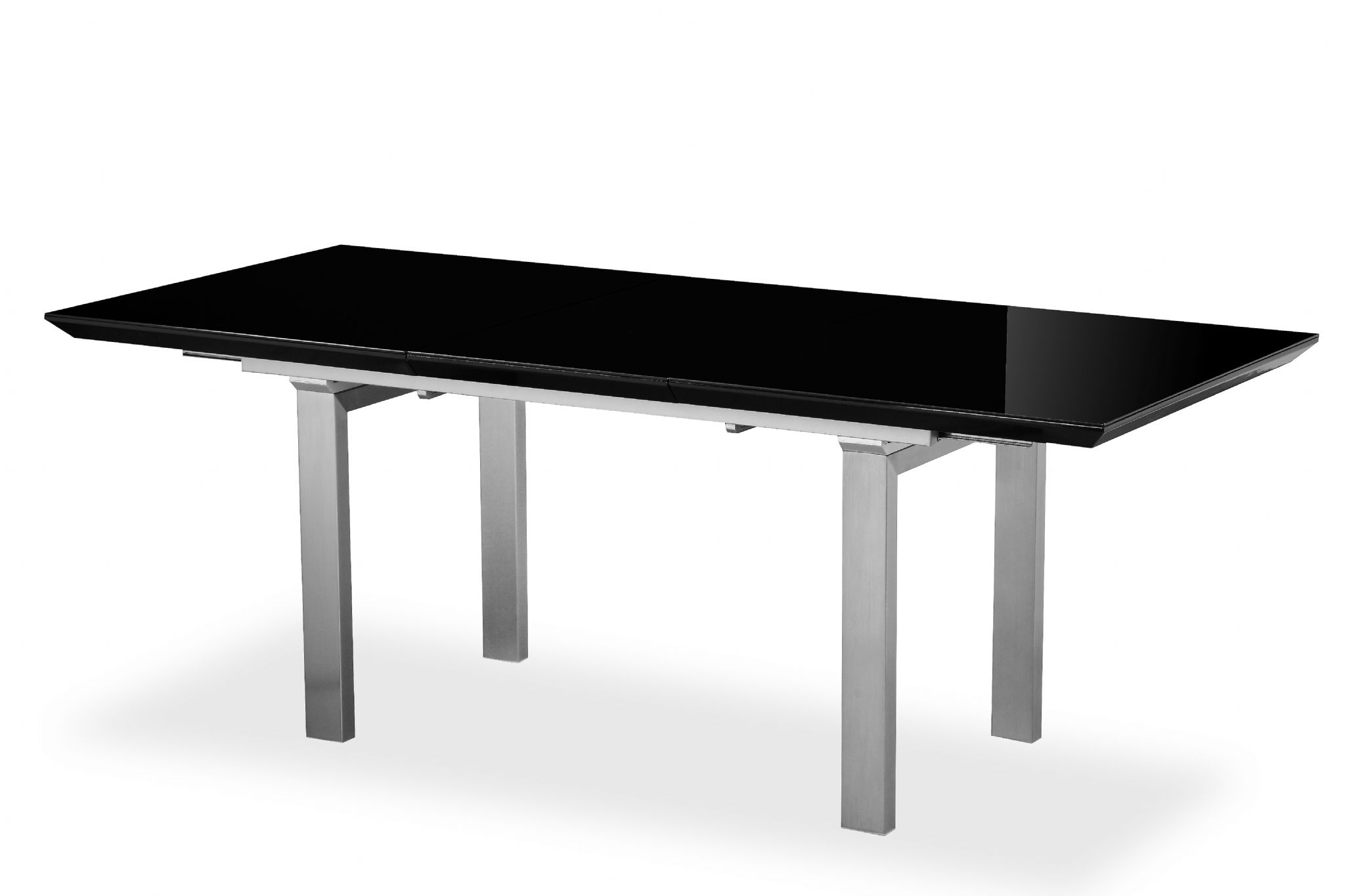 Popular White Square Extending Dining Tables Intended For Ashwell 8 Seater Extending Dining Table (View 14 of 25)