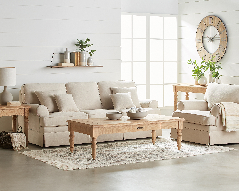 Prairie Coffee Table – Magnolia Home For Favorite Magnolia Home Prairie Dining Tables (View 21 of 25)